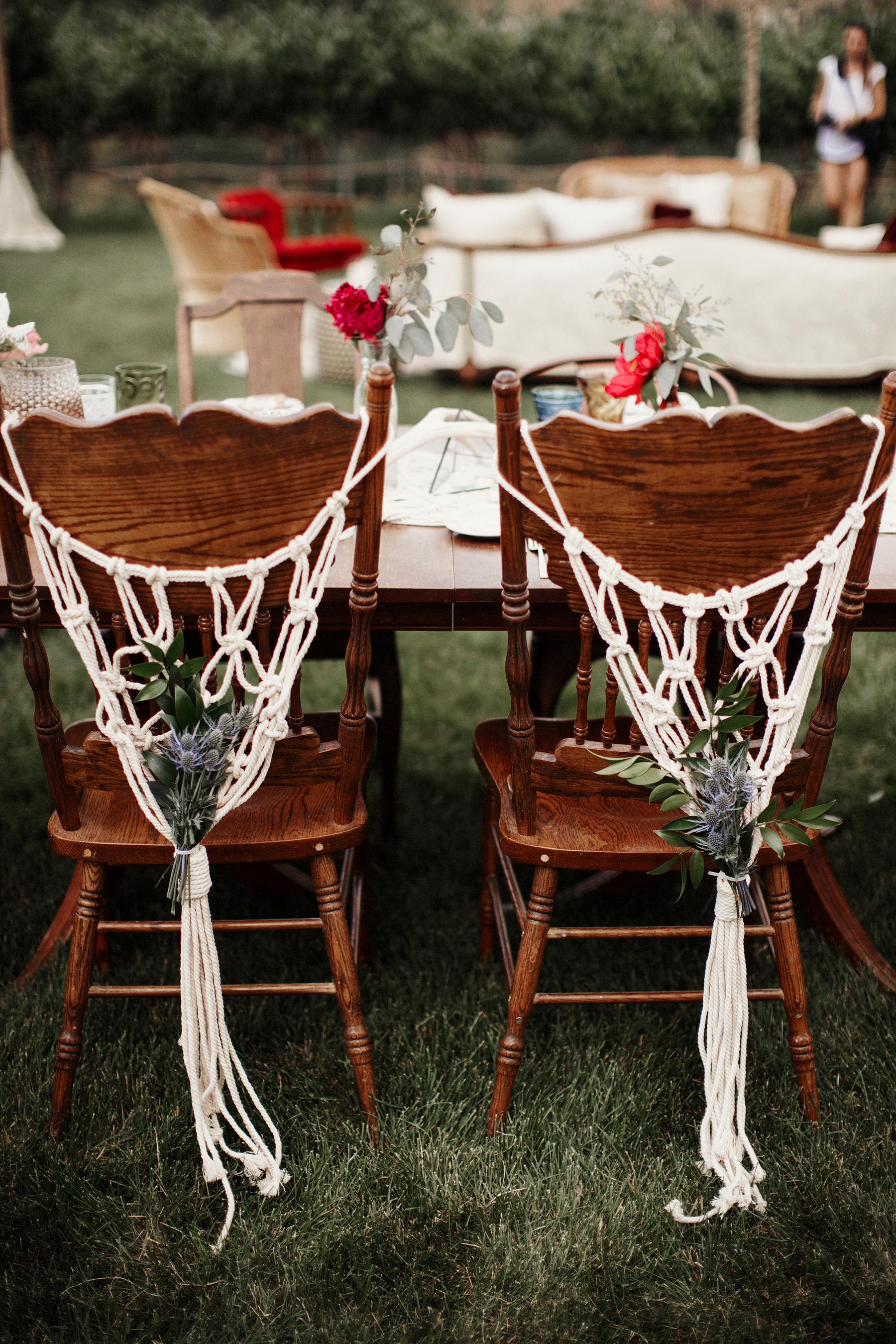 Chair Decor Net