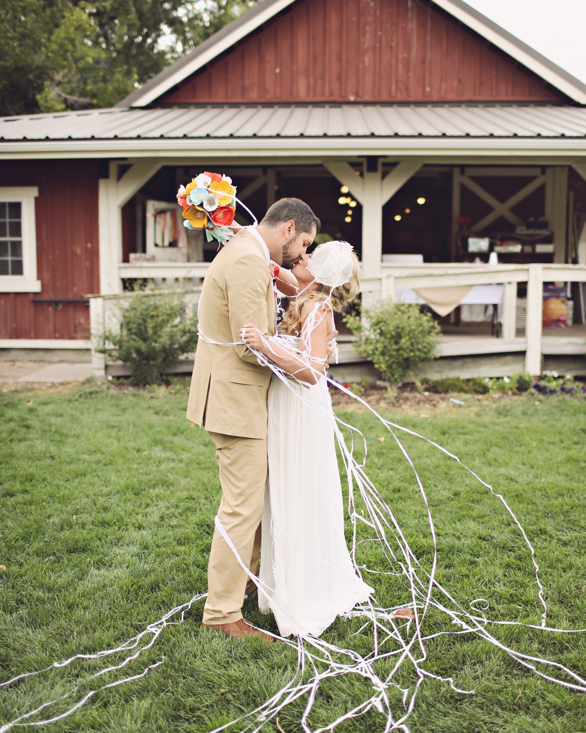 Savvy Ways for Planning a Wedding on a Budget