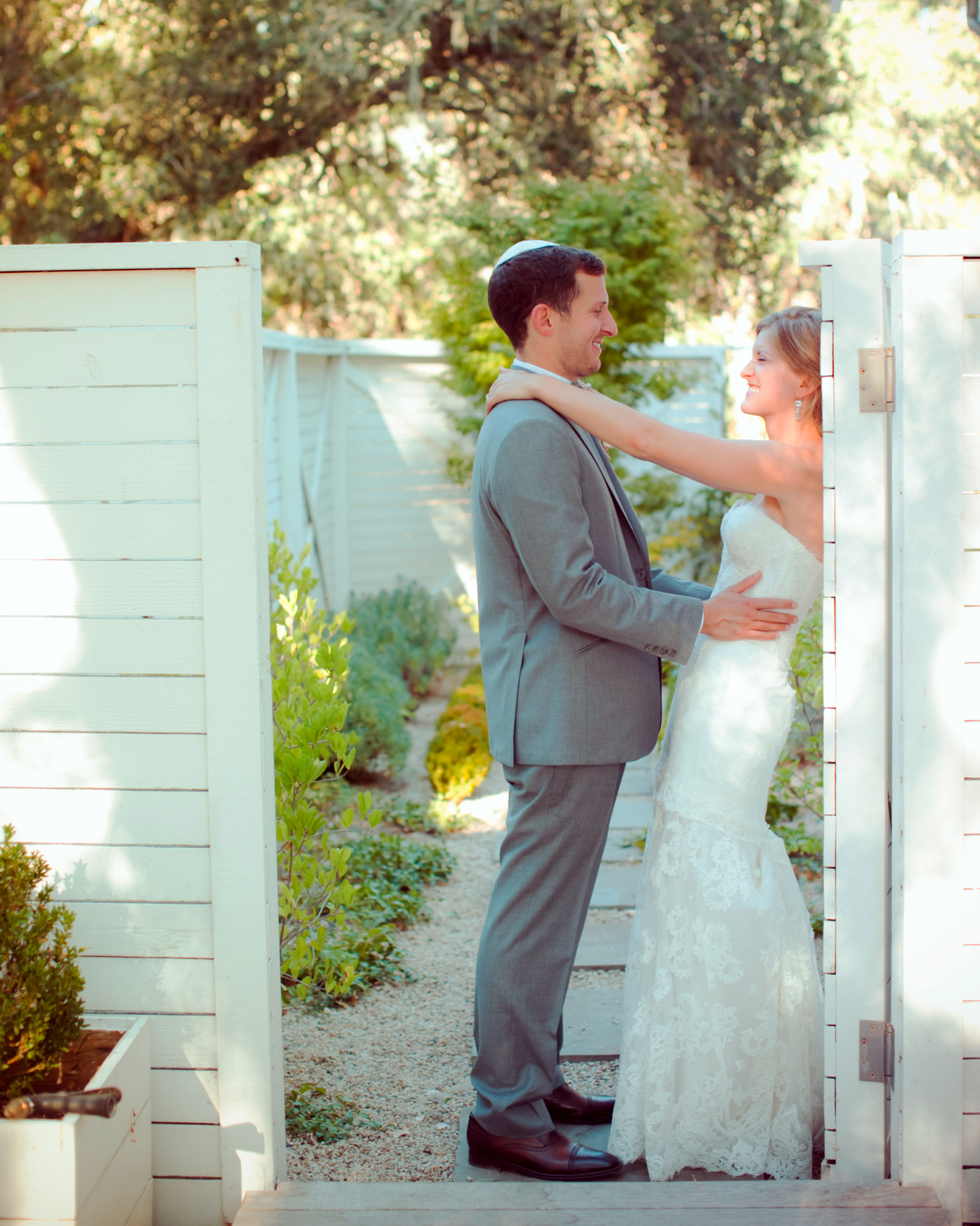 Maddie Rice Wedding.A Teal Blue And Tan Rustic Destination Wedding In California