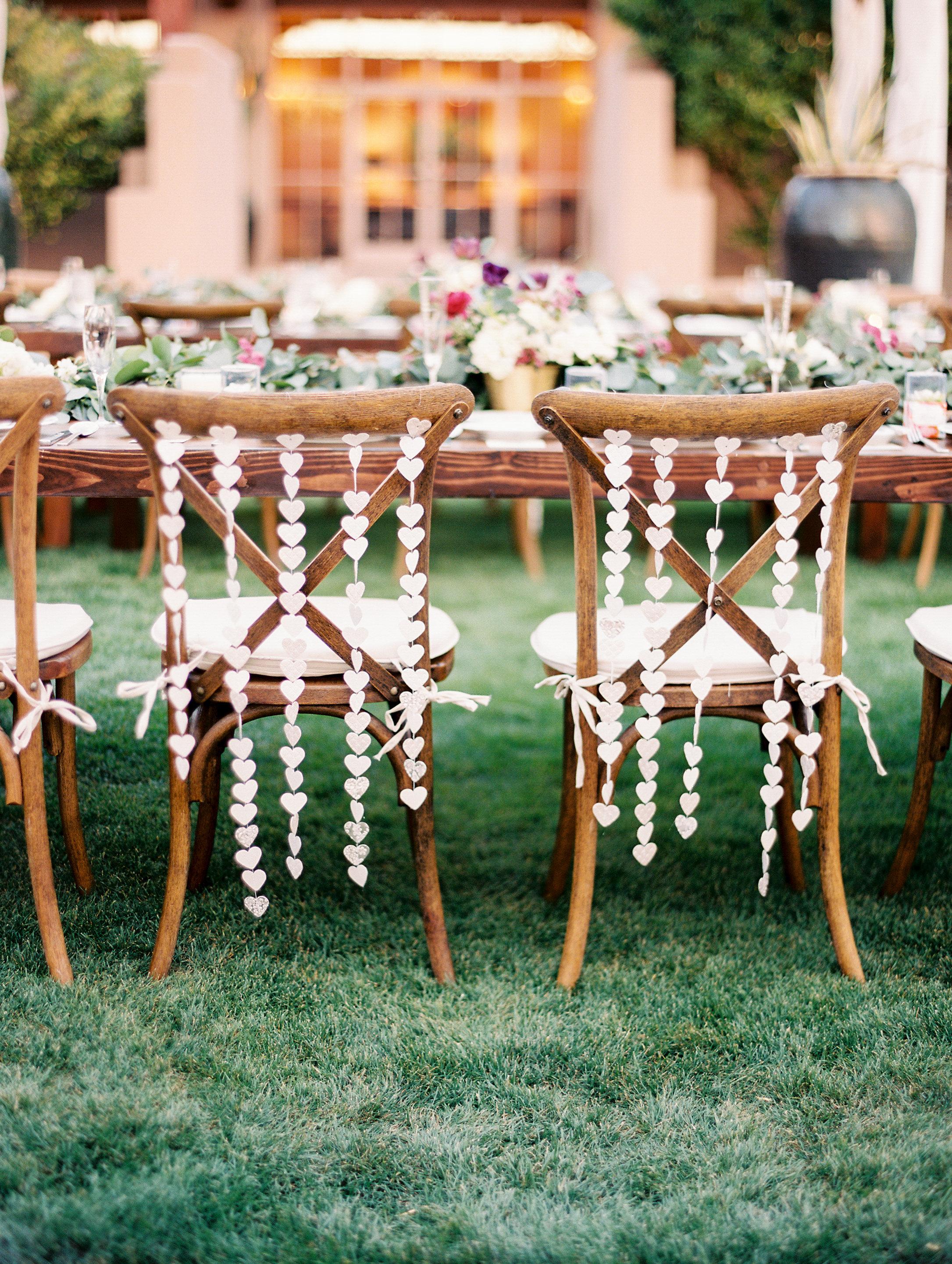 bride groom heart backdrop