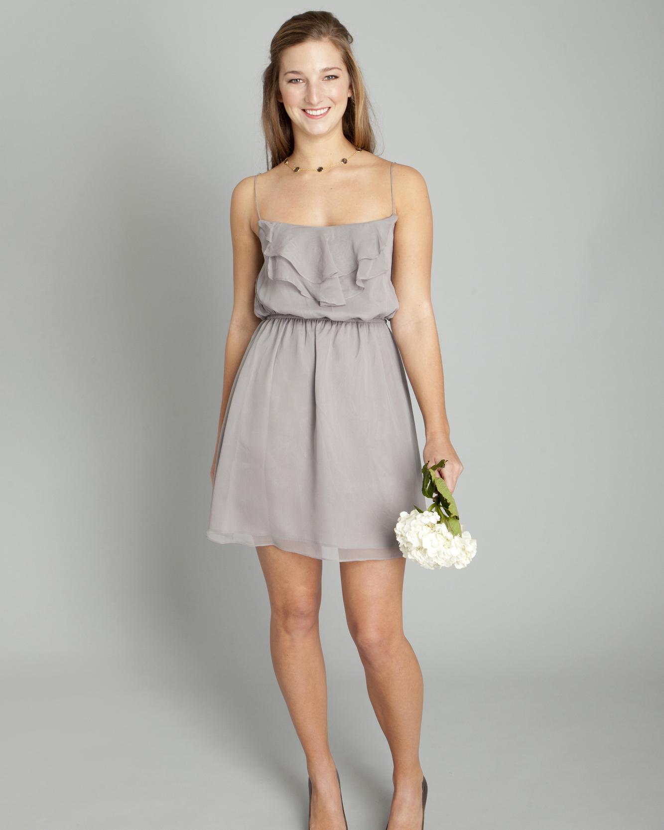 Bridesmaid Dresses for Beach Weddings
