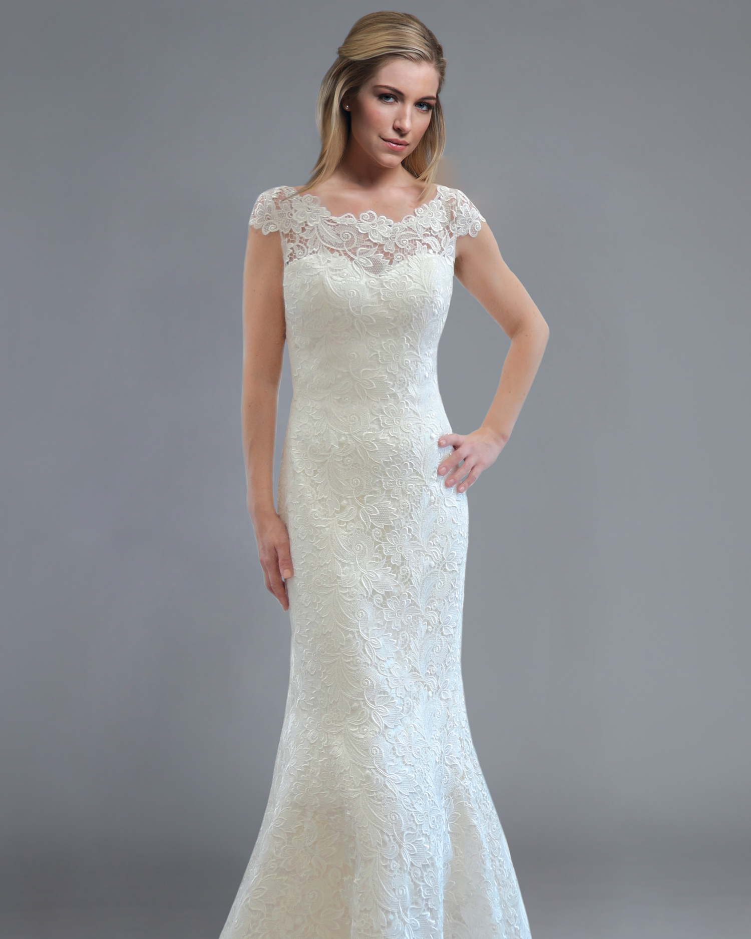 Lace Wedding Dresses, Spring 2013 Bridal Fashion Week