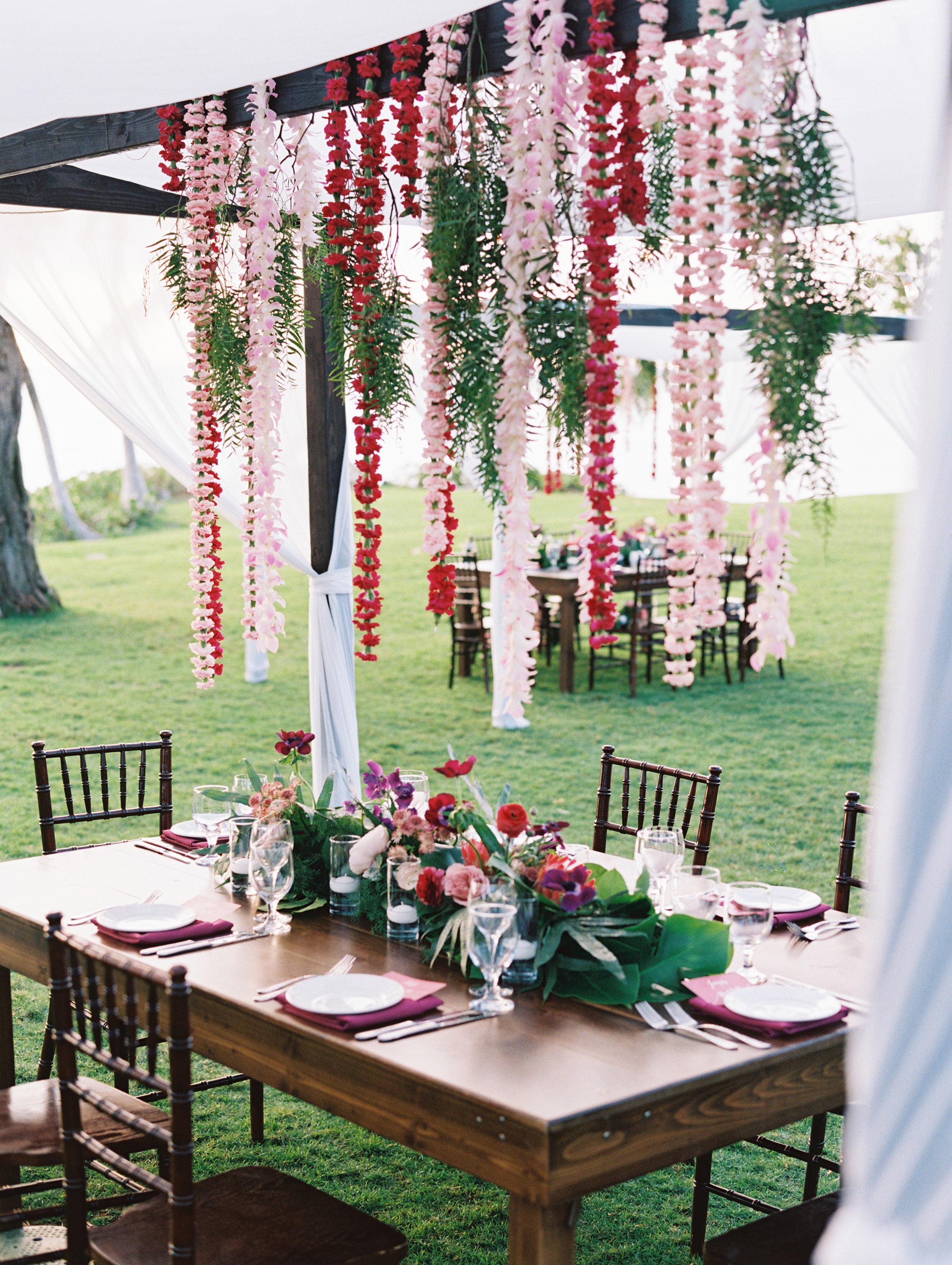 summer wedding flowers wendy laurel