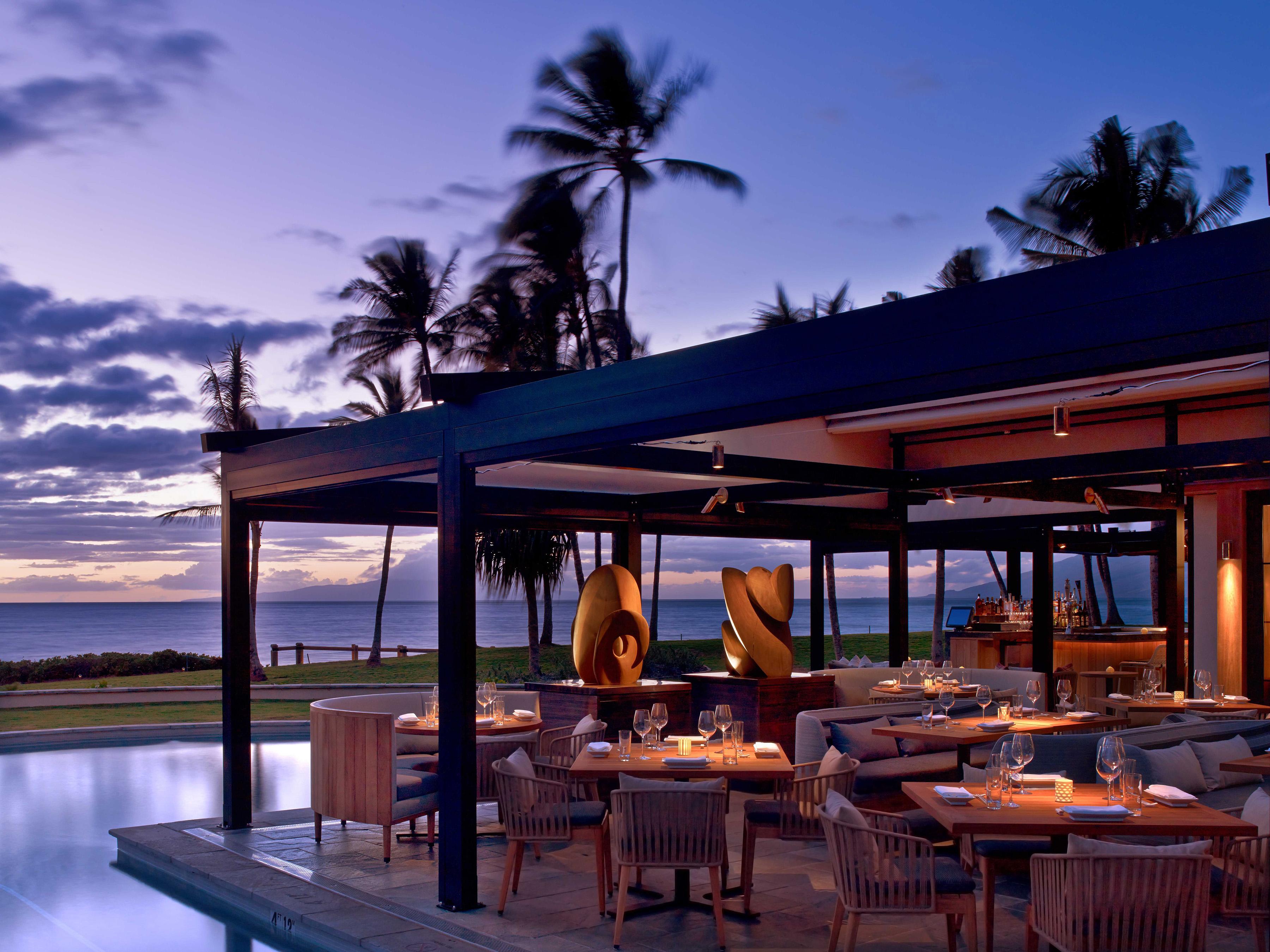 honeymooners guide hawaii andaz maui wailea resort