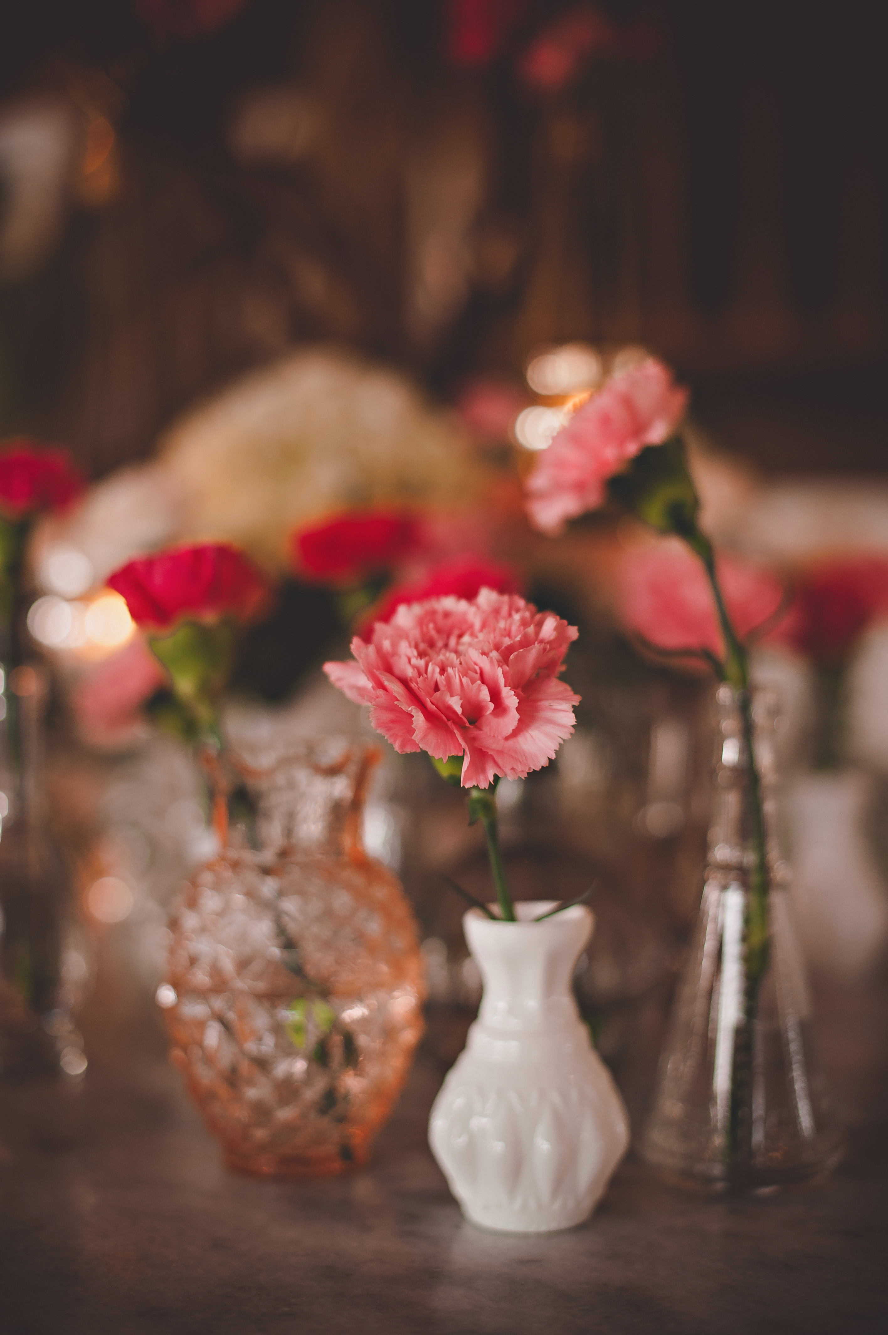 carnation wedding ideas heather wilkinson