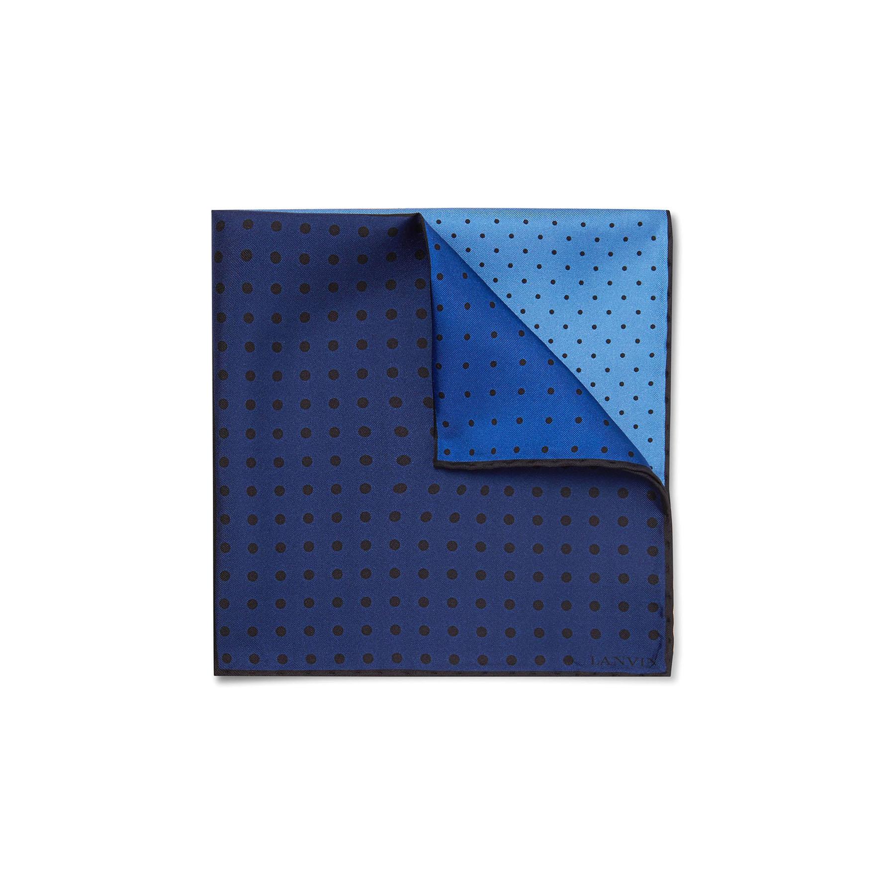 Lanvin Pocket Square