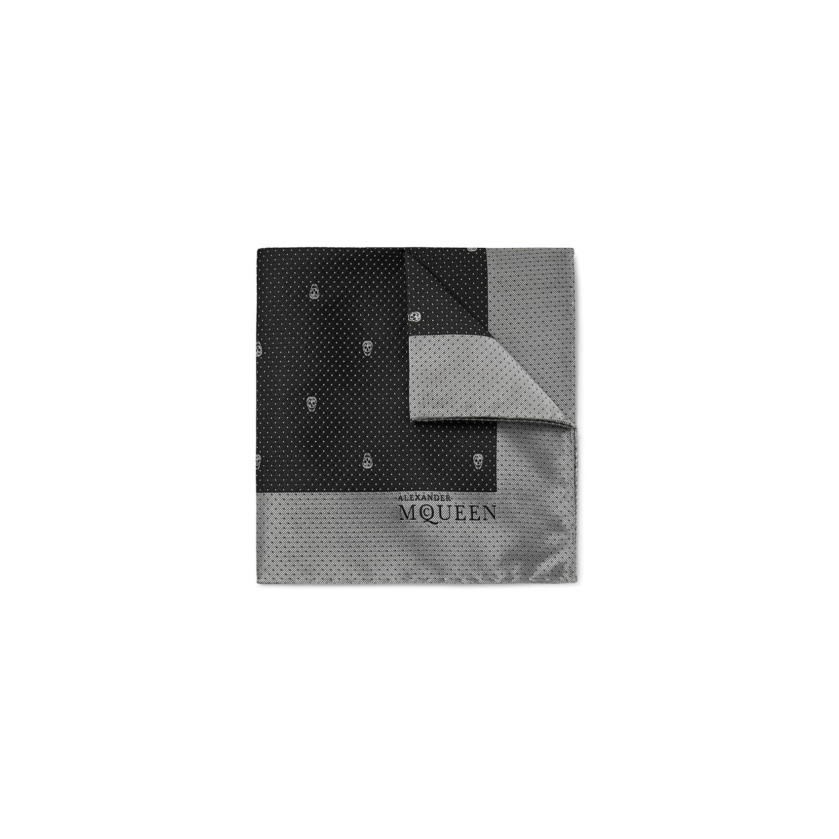 Alexander McQueen Pocket Square