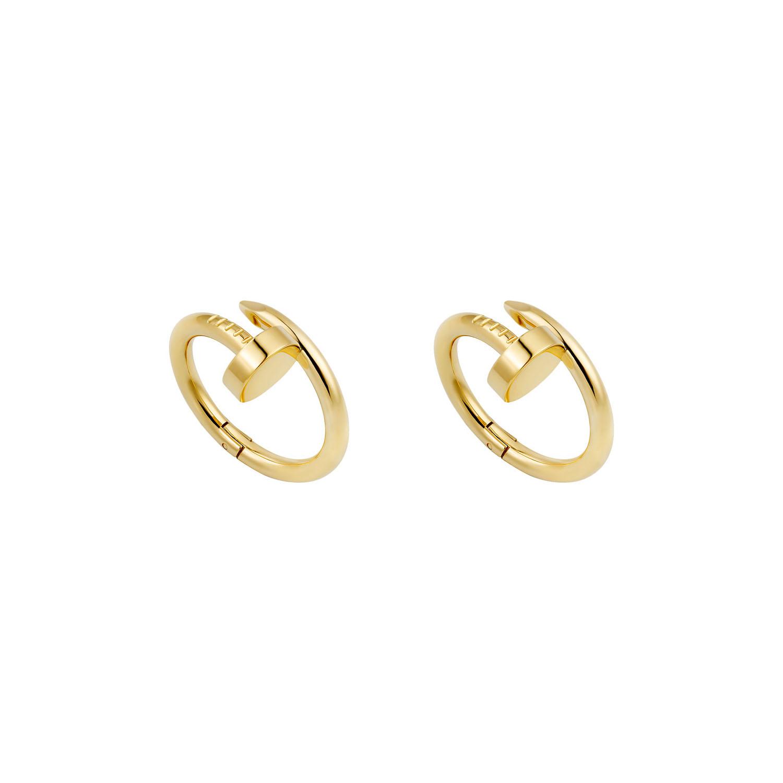 Cartier Cuff Links