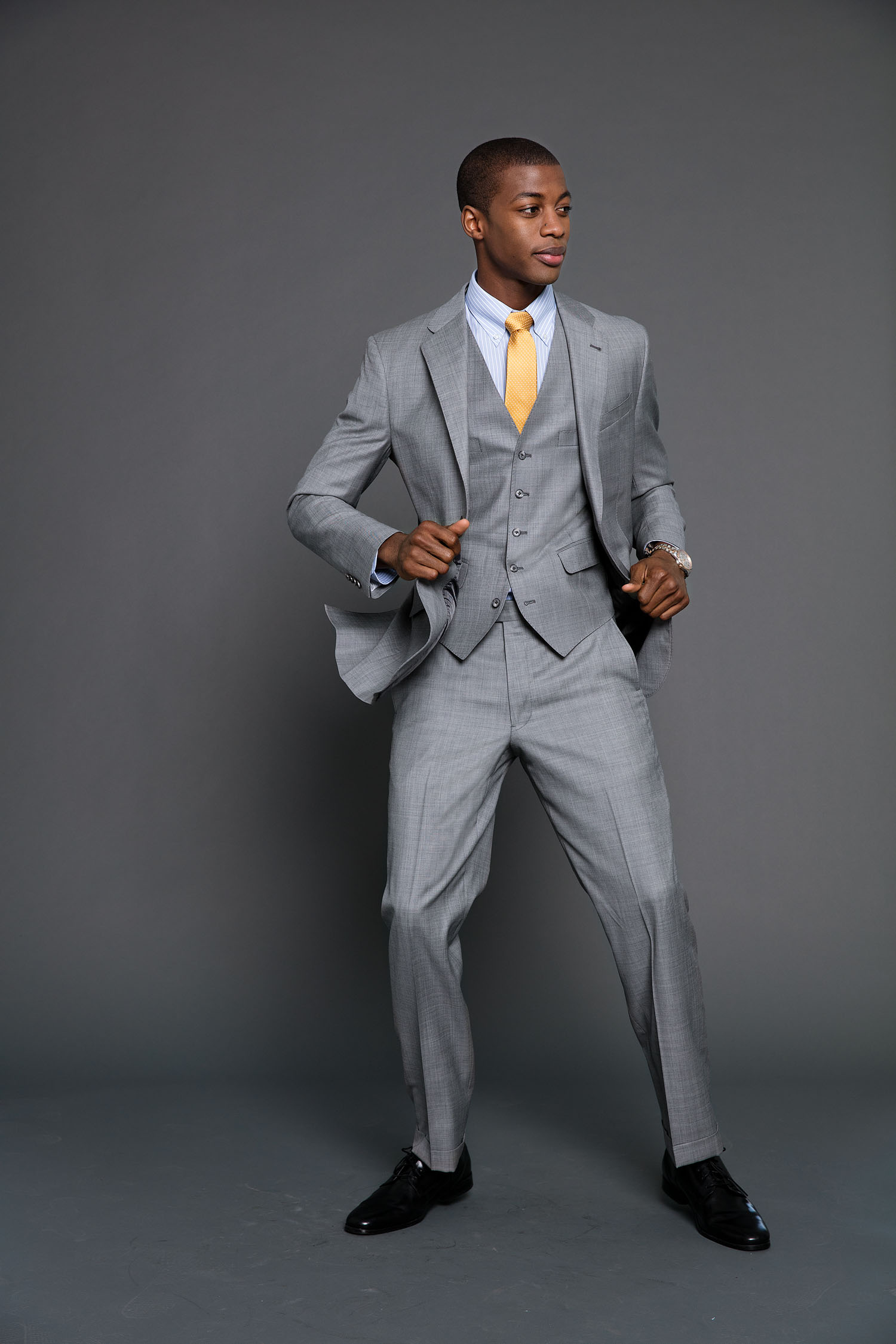 Jos. A. Bank Suit