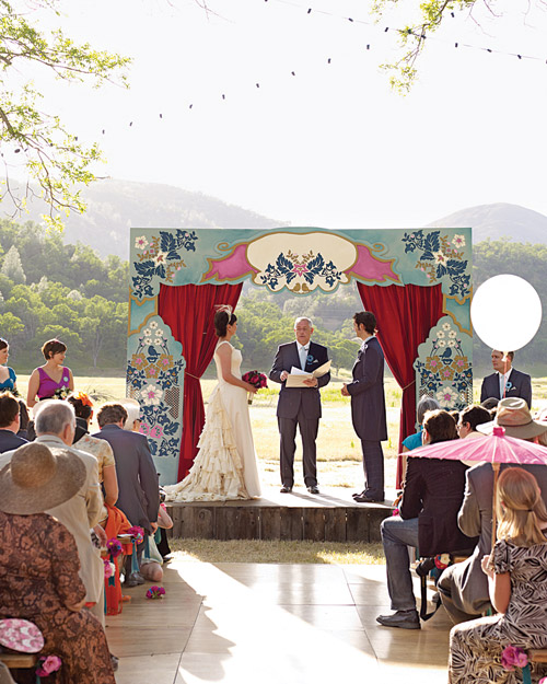 23 Wedding Ceremony Locations in the West That We Love
