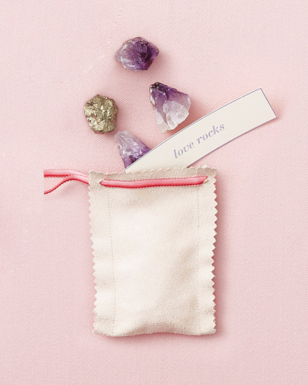 Love Rocks  Favor-Tag Clip Art and How-To