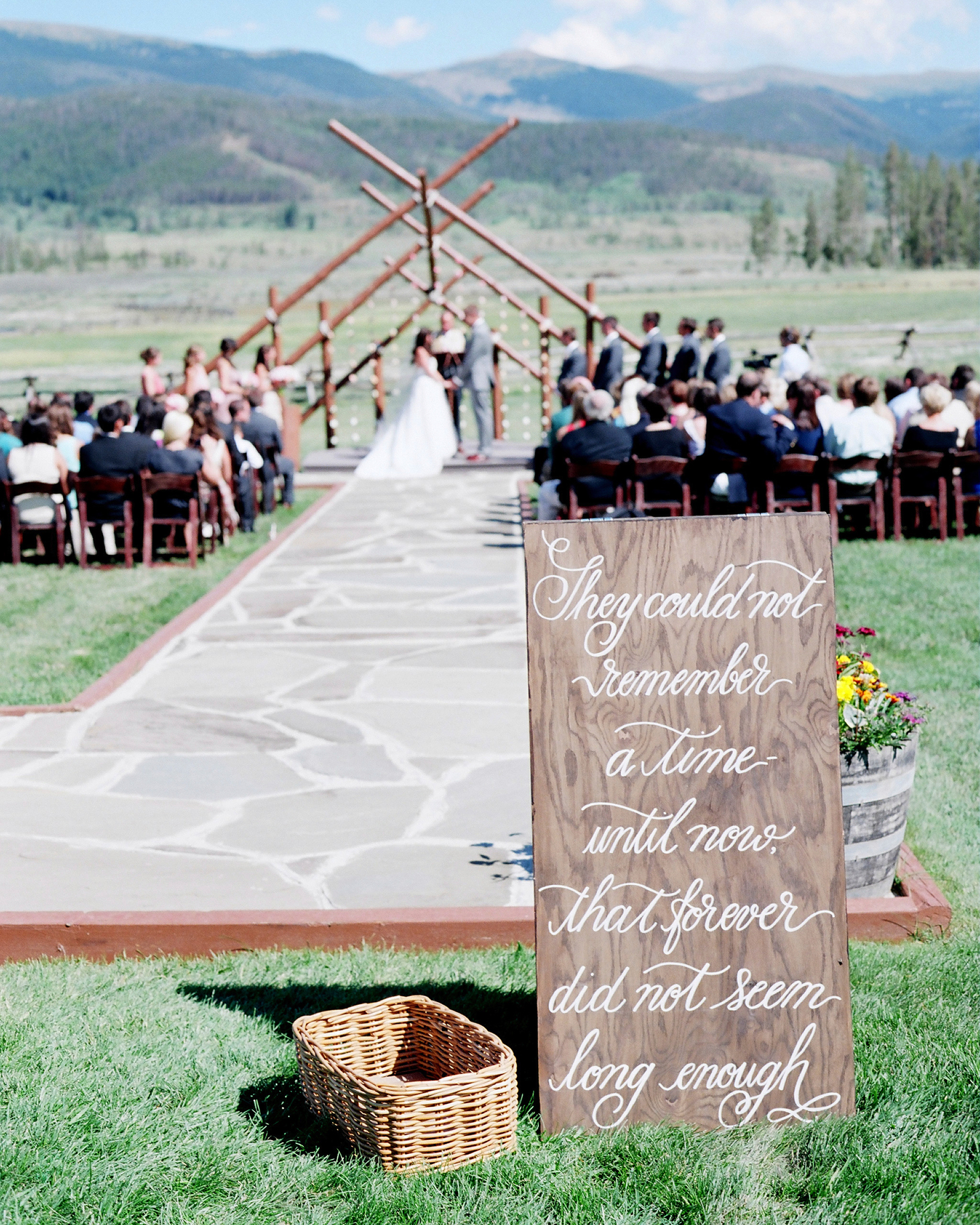 The Ceremony Spot