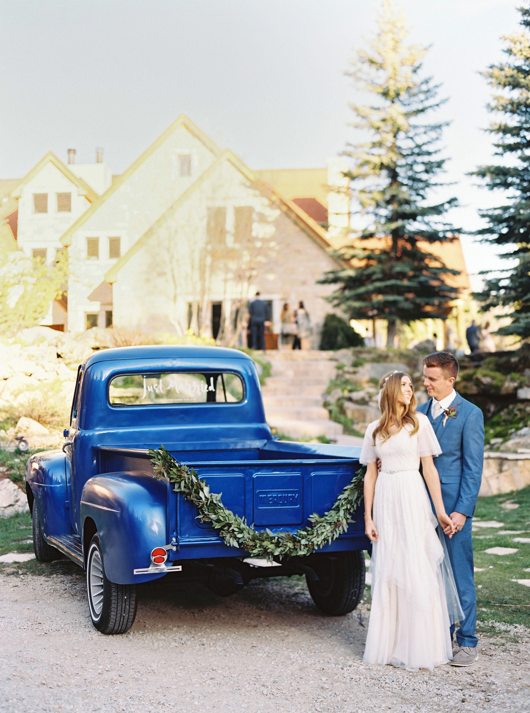 ciera preston wedding couple