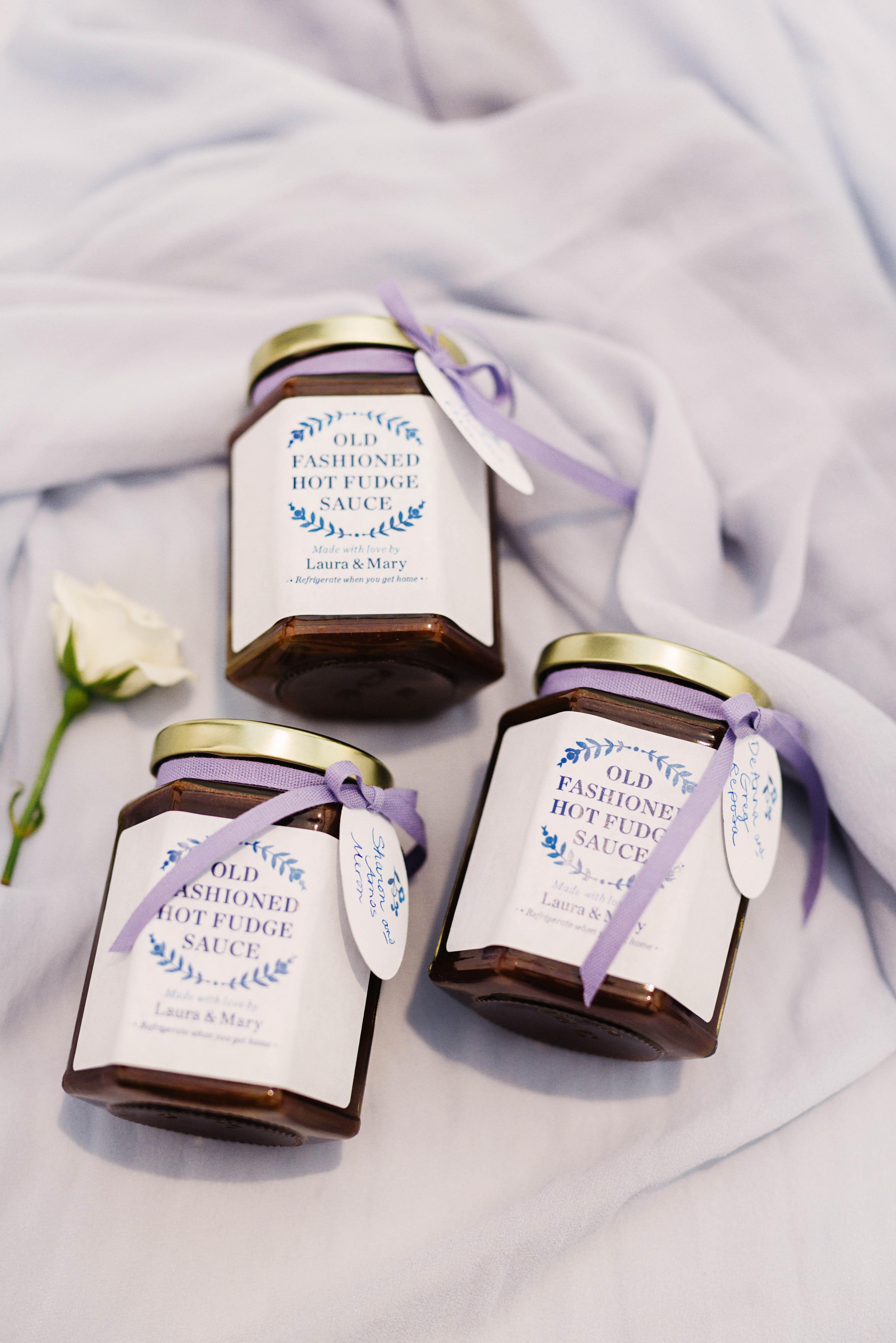 chocolate wedding ideas jana williams photography