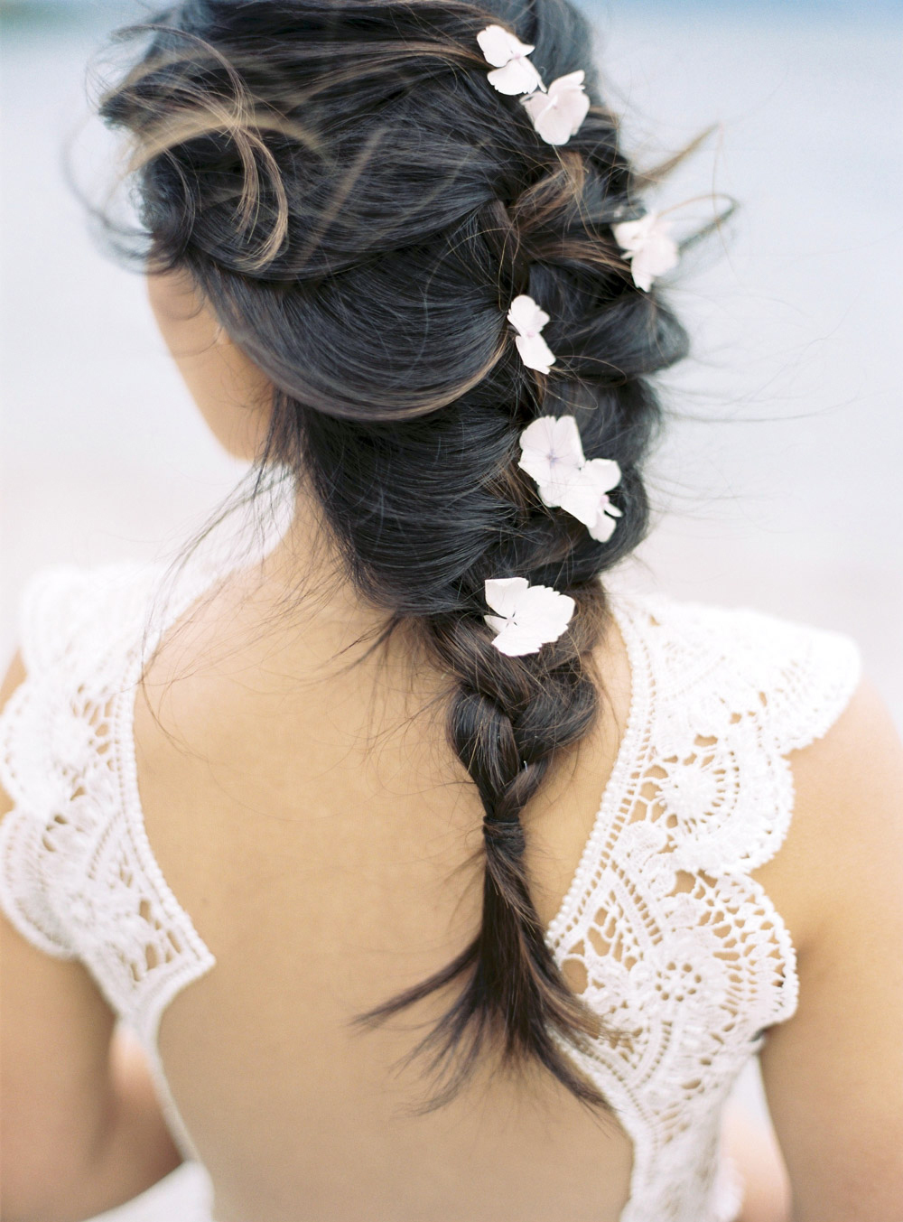 floral hairstyles kt grant photo
