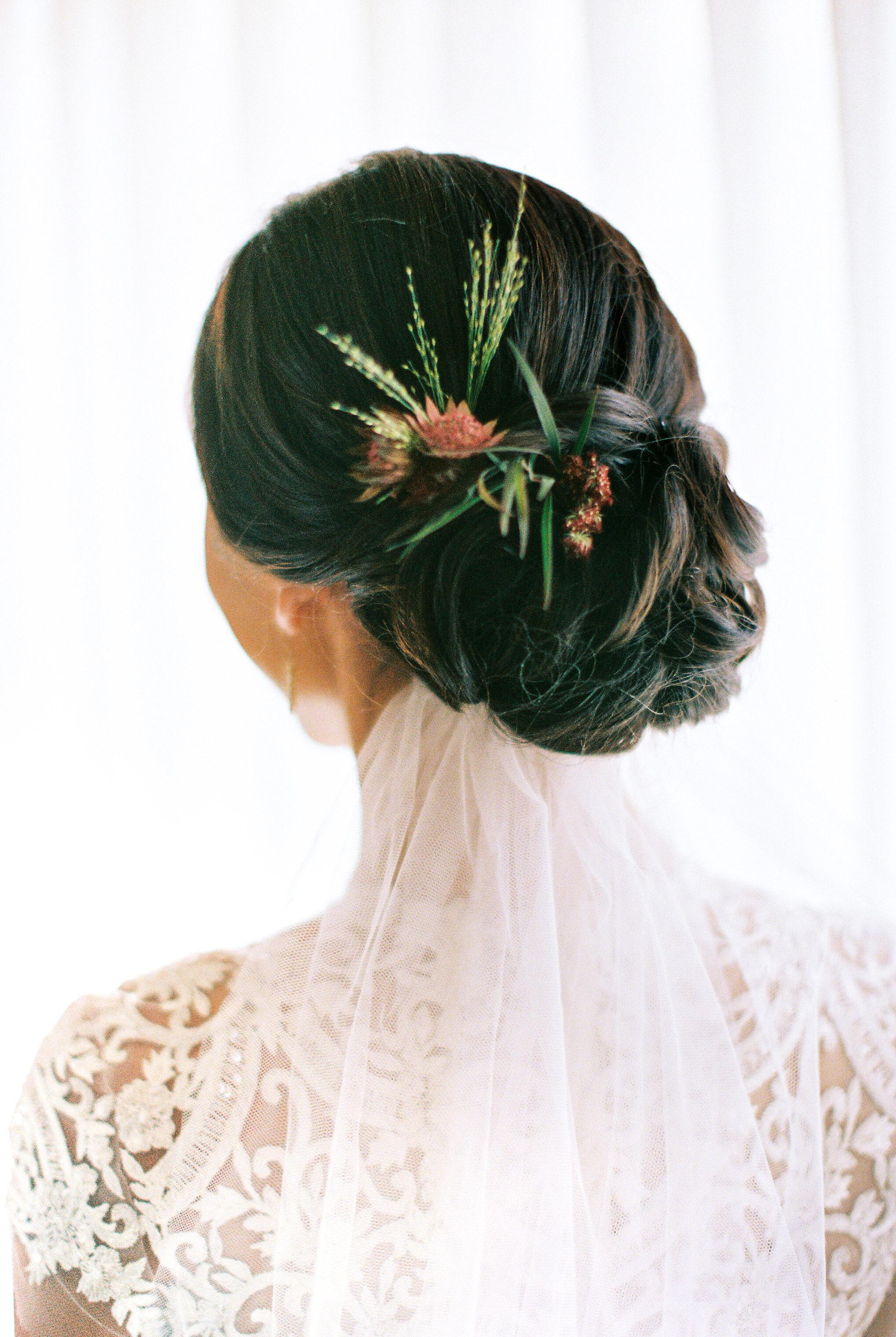 floral hairstyles carla boecklin