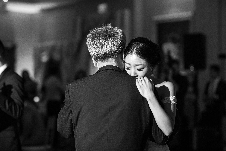 father daughter dance crissy farah