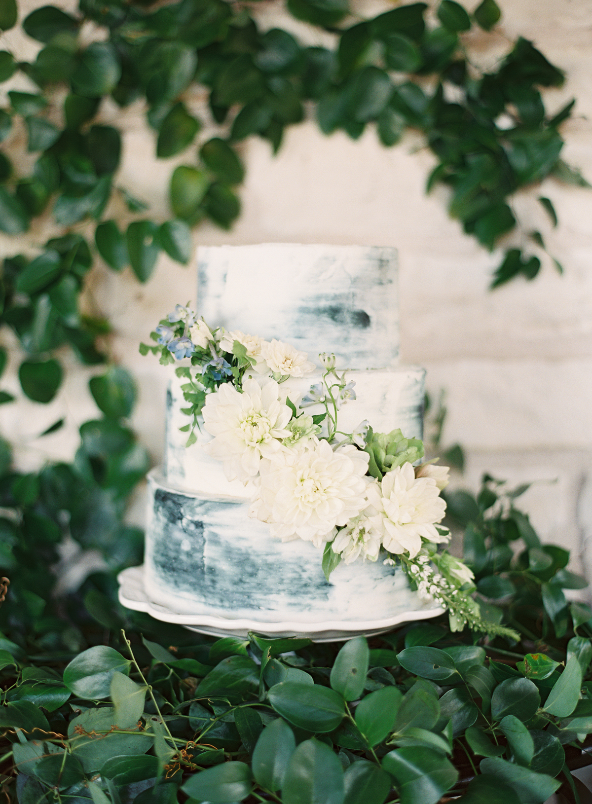 buttercream wedding cakes hannah haston