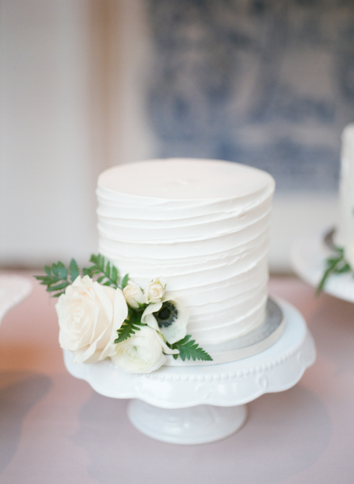 buttercream wedding cakes hello blue