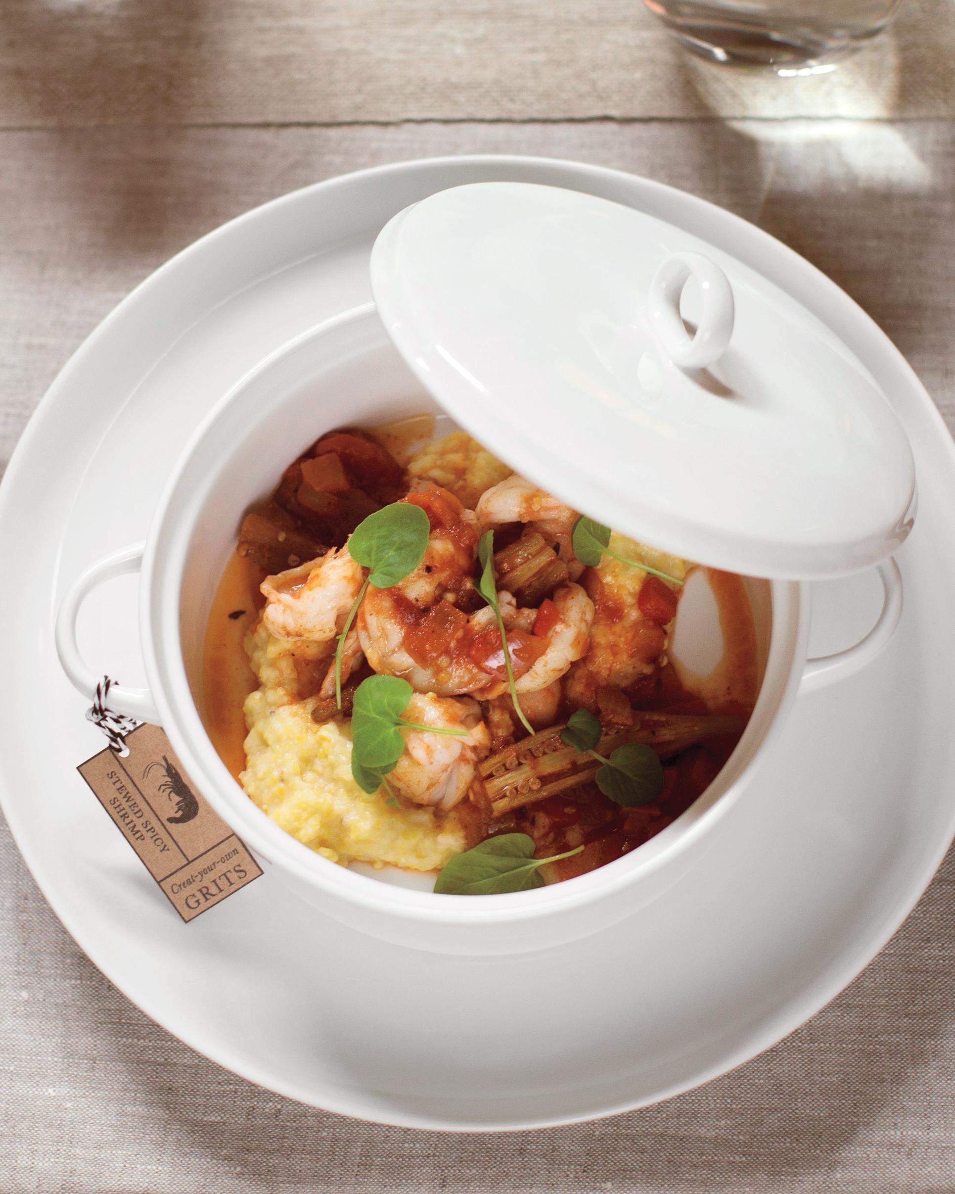 Comfort Food Wedding Menu: Fresh Takes On Classic Comfort Foods