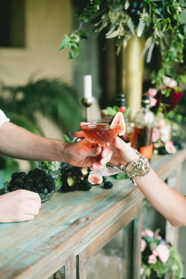 fall cocktails onelove photography