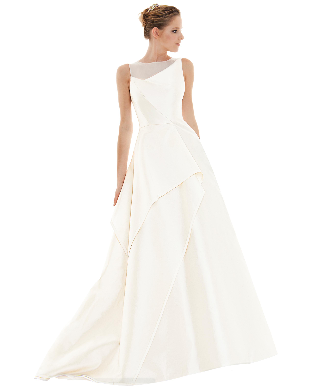 Playing Favorites: Designers' Wedding Dress Picks