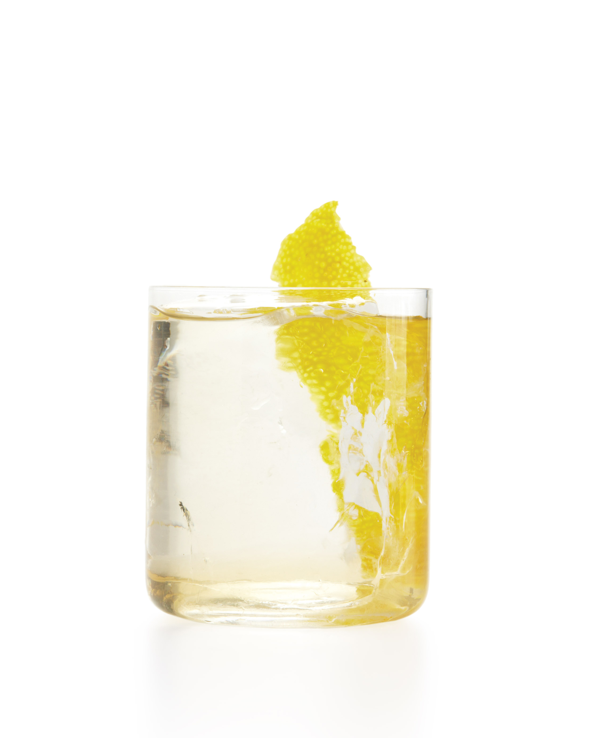 Summertime Cocktail Recipe: The Old and New