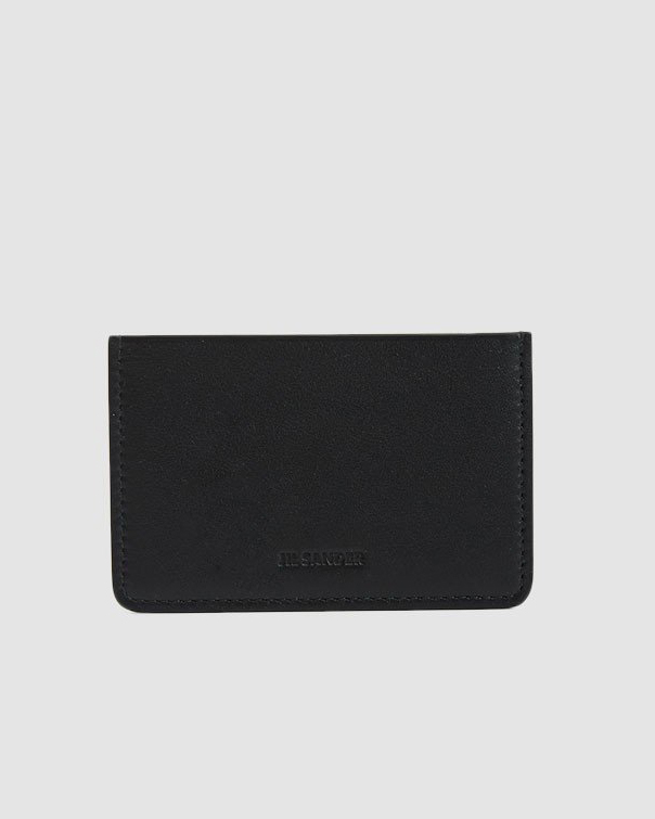 groomsmen gift guide jil sander business card holder