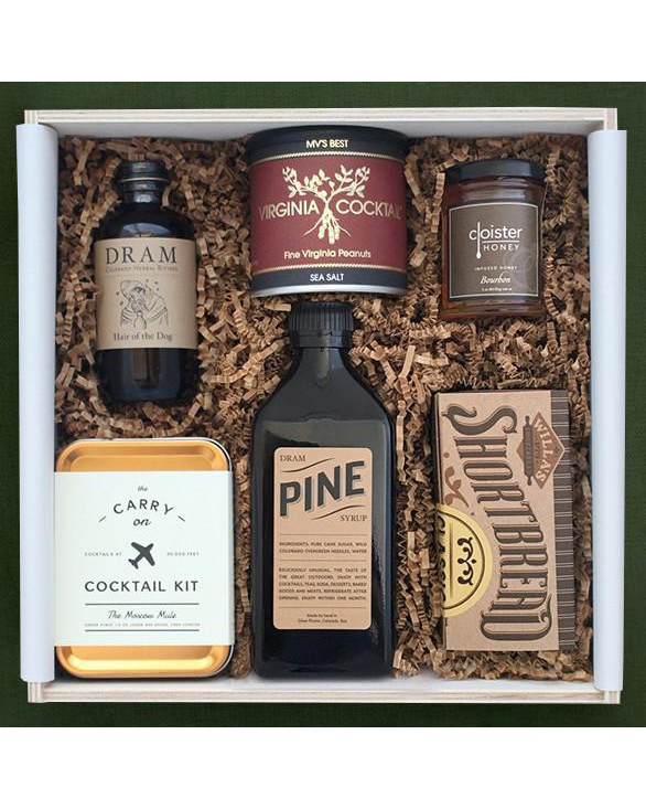 groomsmen gift guide tweak and twine gentleman box