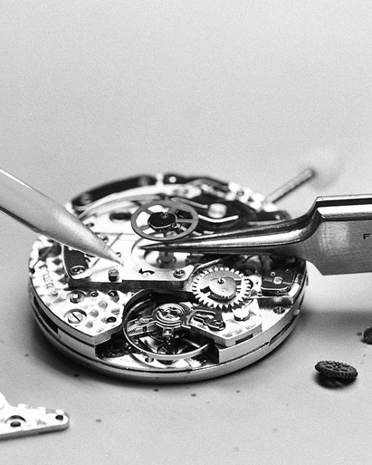 Cleaning Your Steel Bracelet