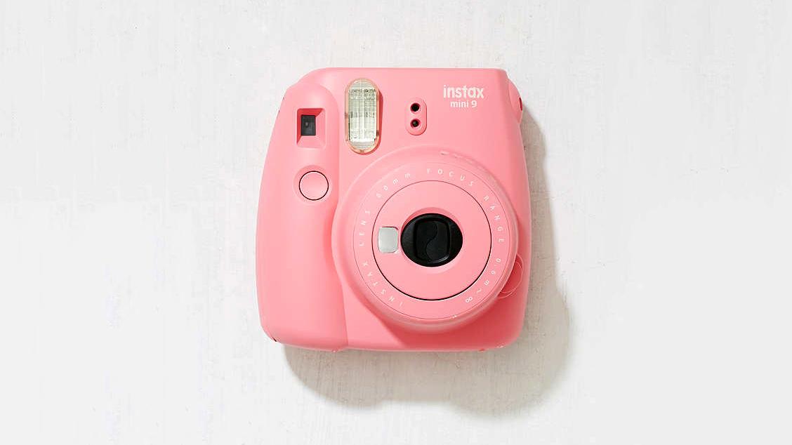 "Fujifilm ""Instax Mini 9"" Instant Camera"