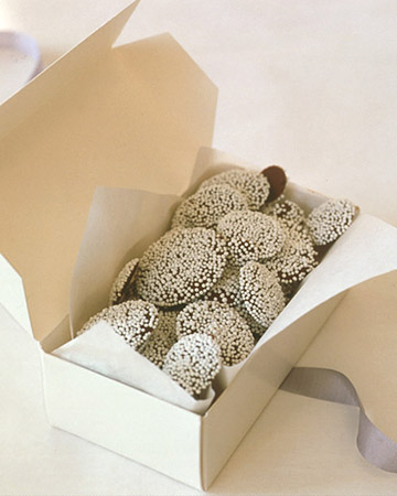 Nonpareils Candies