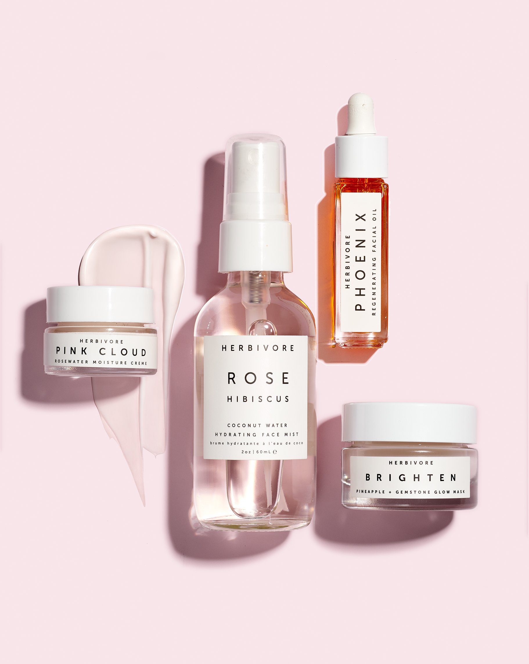 be my bridesmaid skin care kit