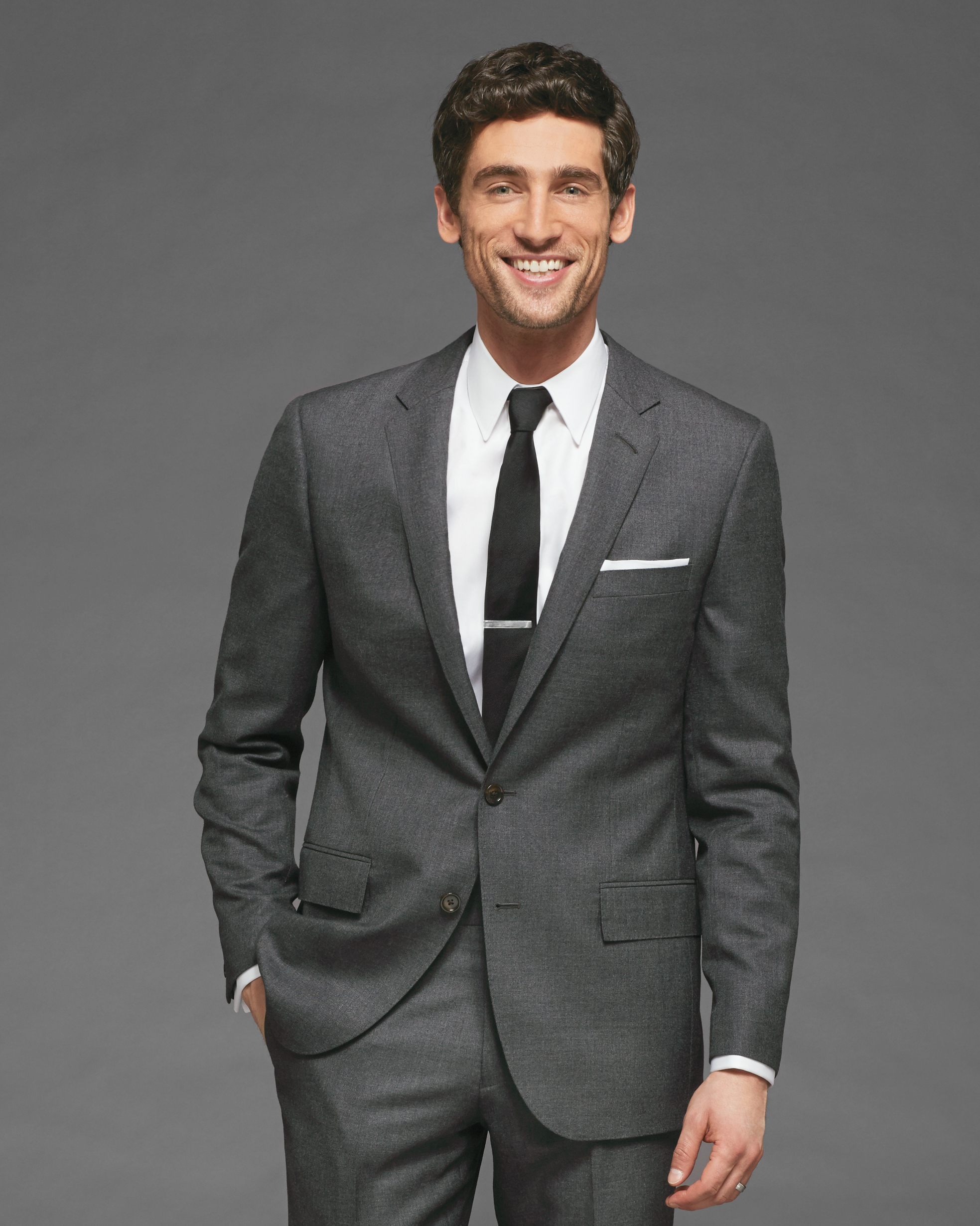 12 Best Fall Suits for the Groom