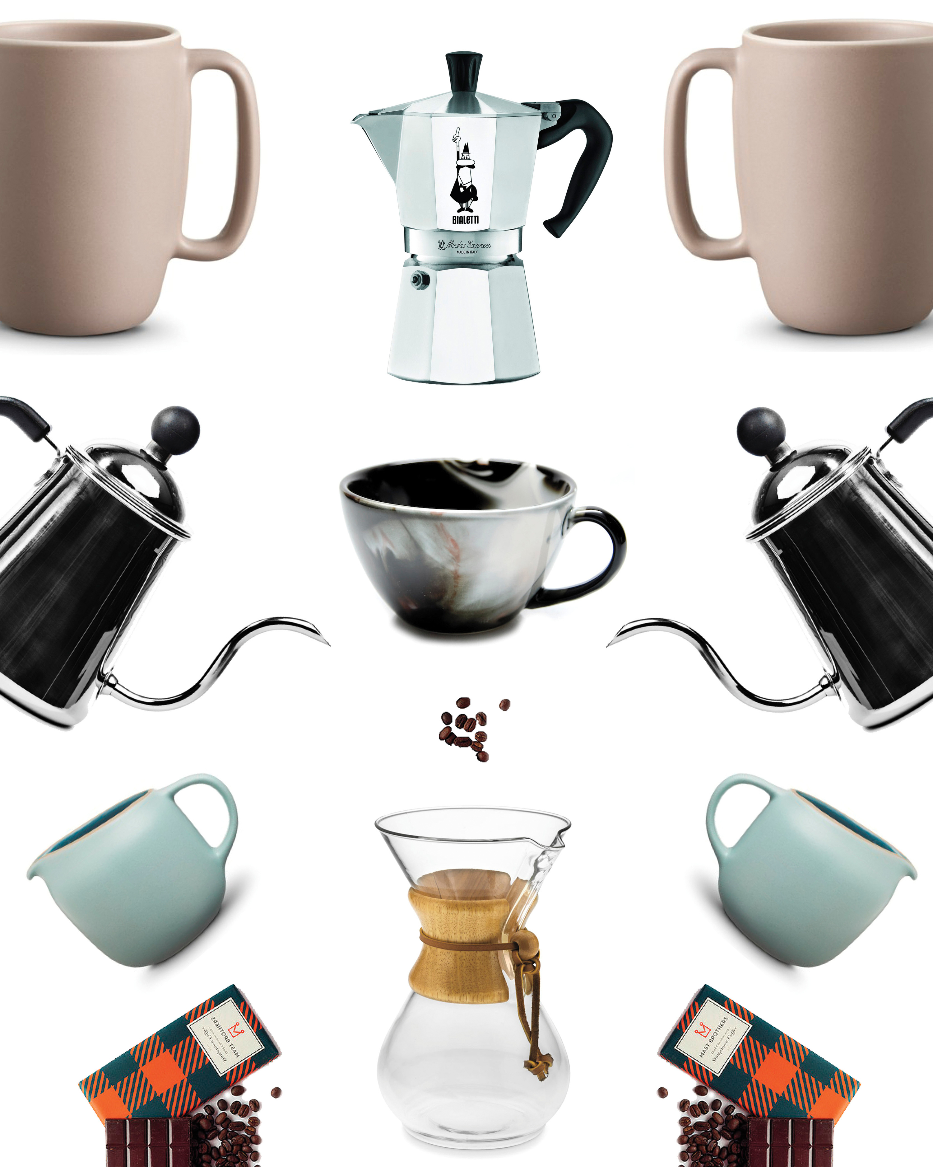 22 Wedding Gift Ideas for Coffee Lovers