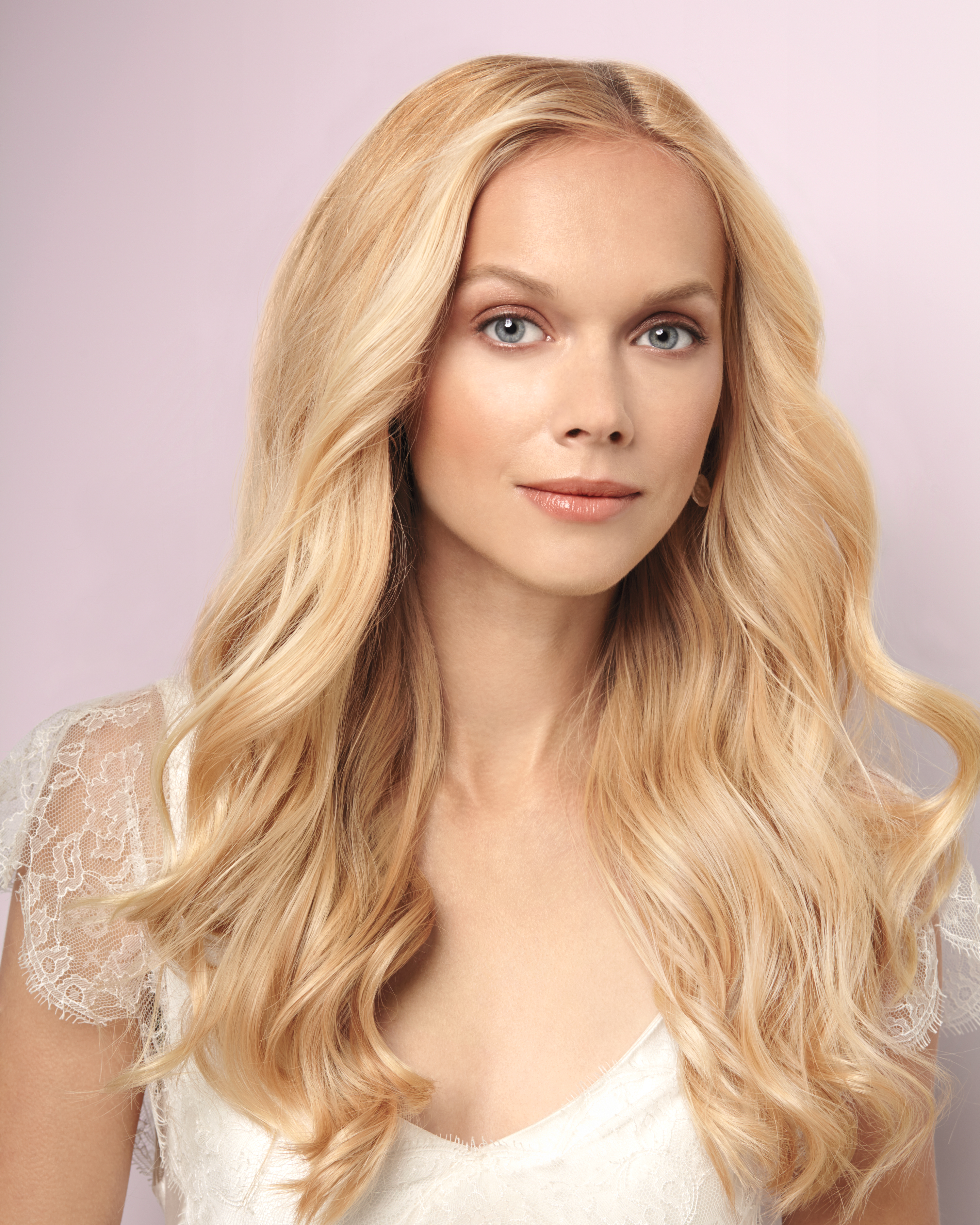 Big Wedding Hair: 3 Bridal Looks For Taking Long Hair To Its Big-Day Best