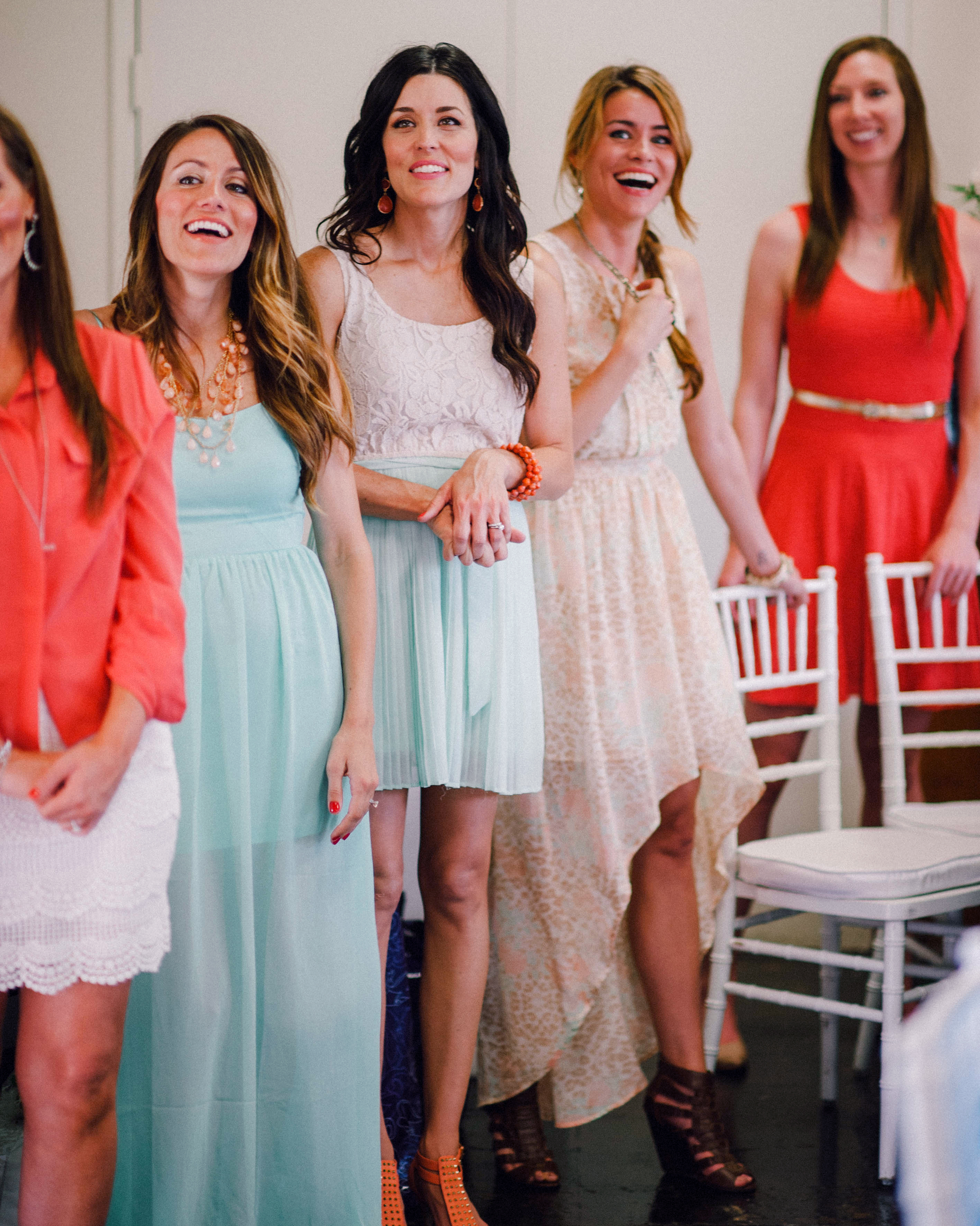 The Matrons of Honor
