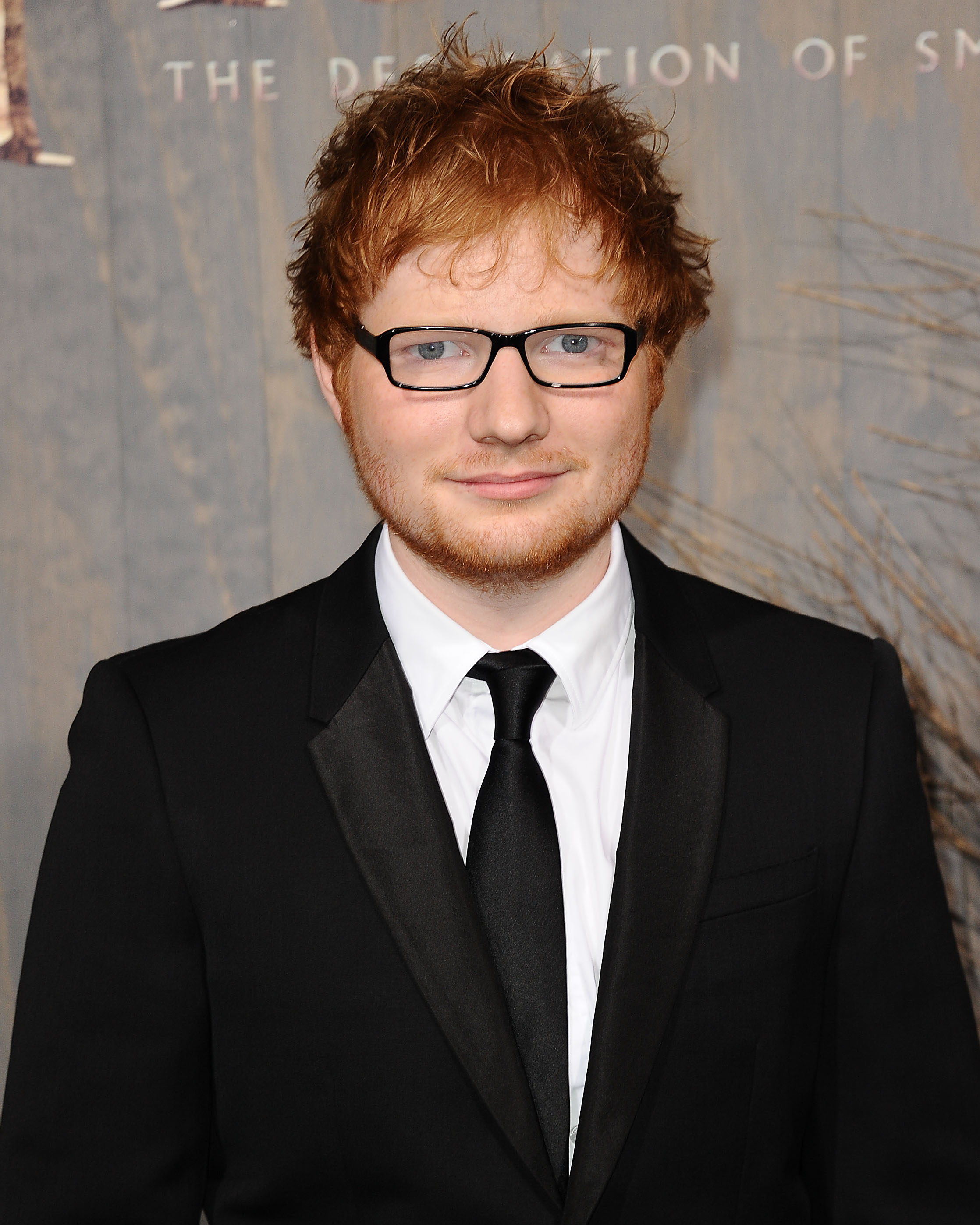 Ed Sheeran Wrote The Perfect First-Dance Song