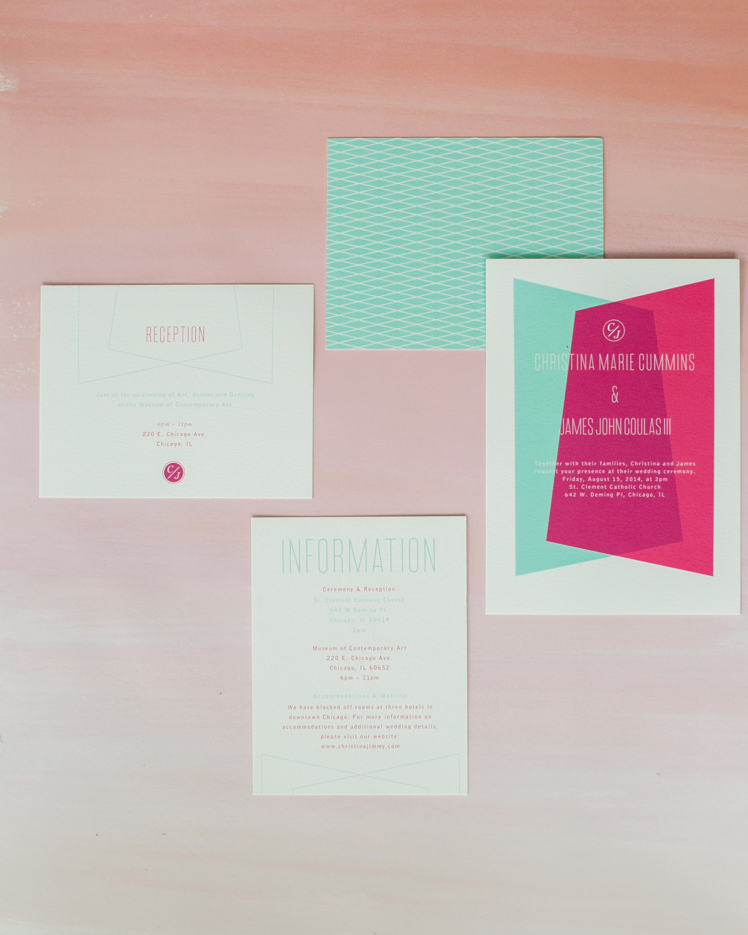 The Stationery Suite
