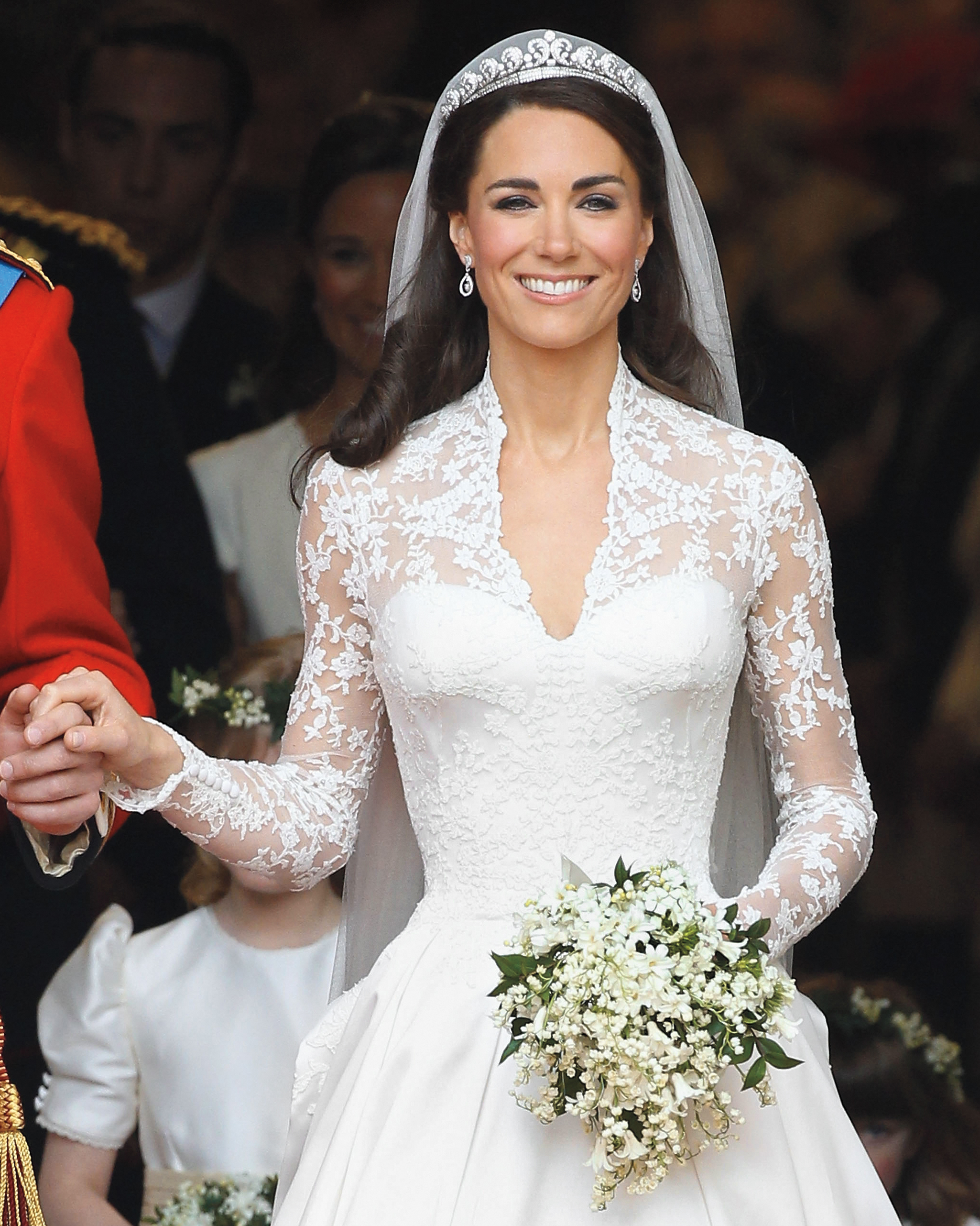 #24 Kate Middleton's 35th Birthday