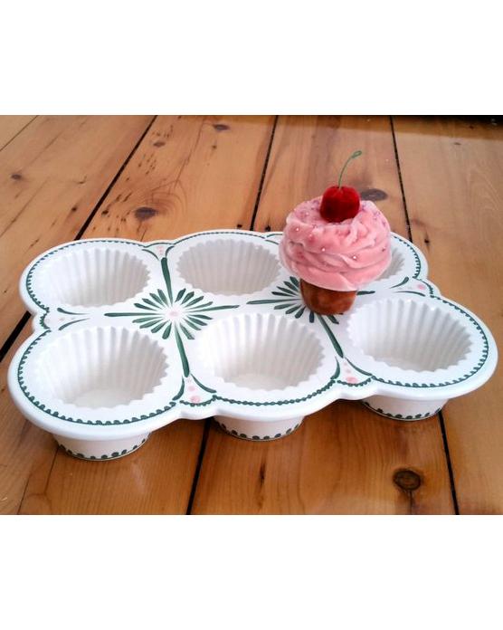 ring boxes plush cupcake and cupcake tin