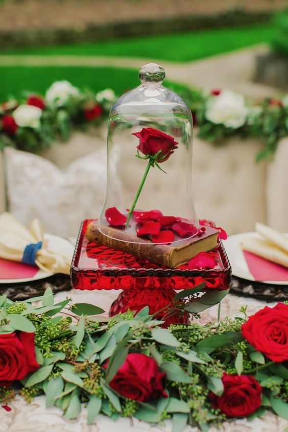 Real Weddings Inspired by Some of the Best Movies of All Time