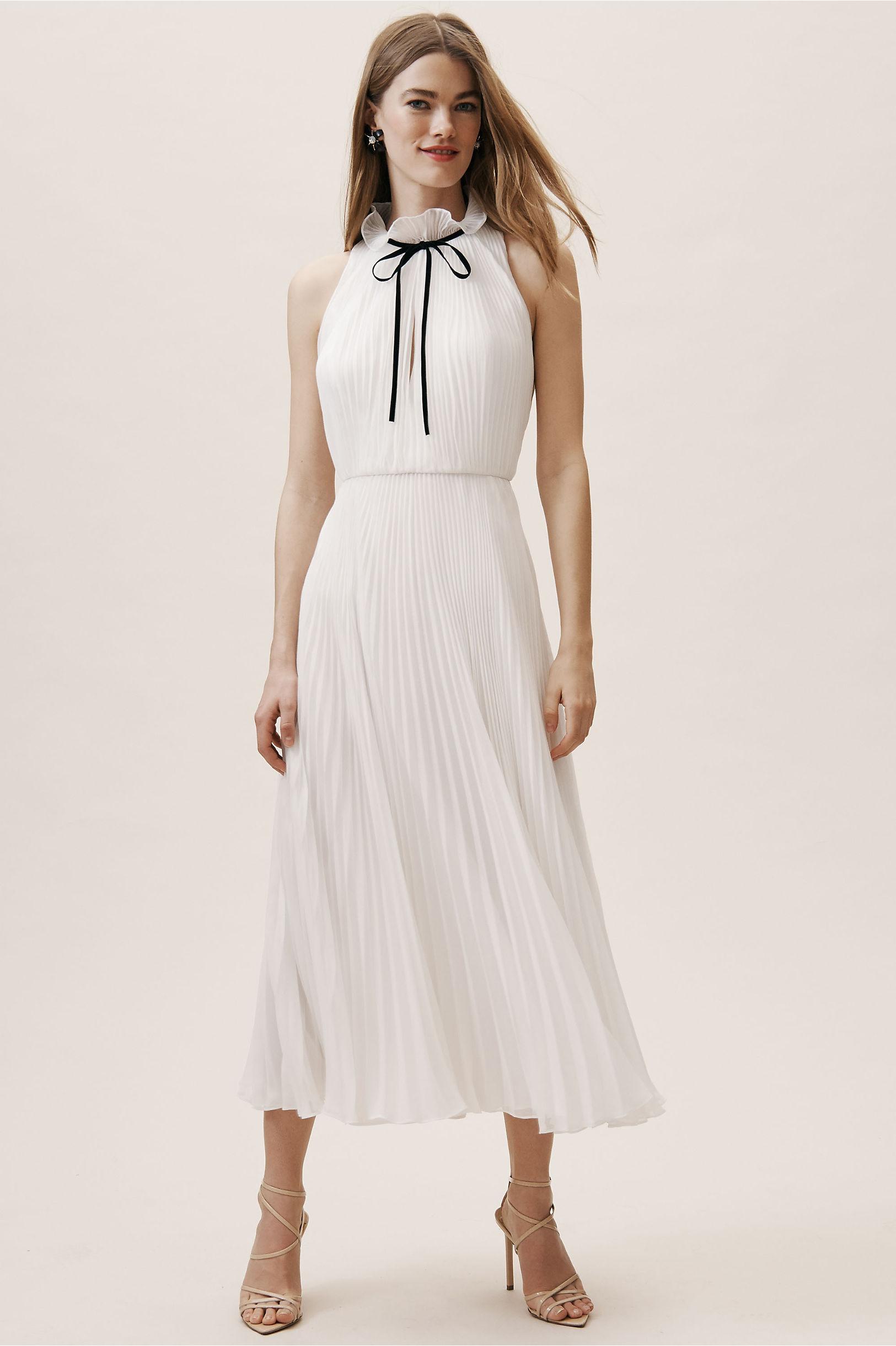 Spring Bridal Shower Dresses, BHLDN Keene