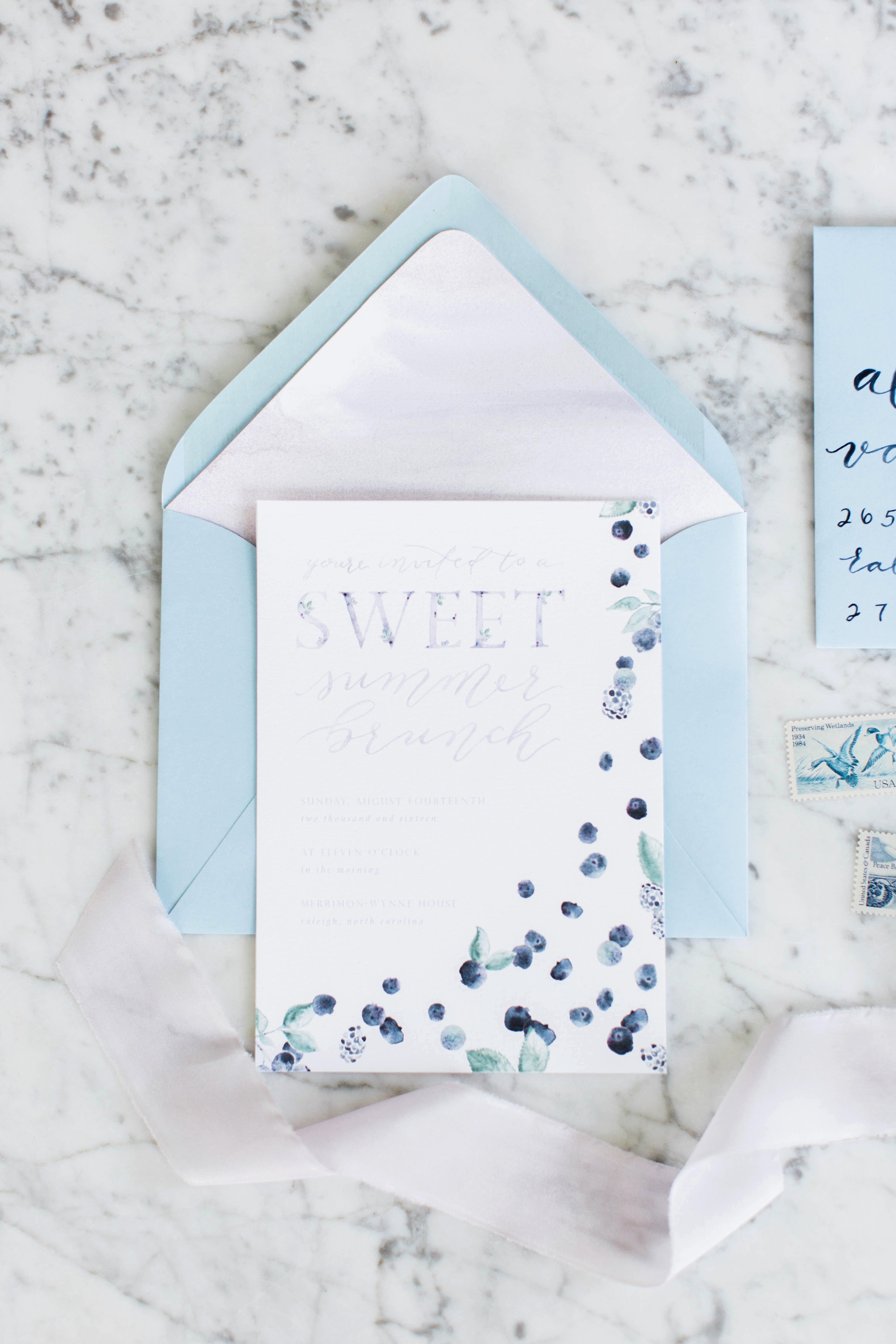 bridal shower invitations megan kerns