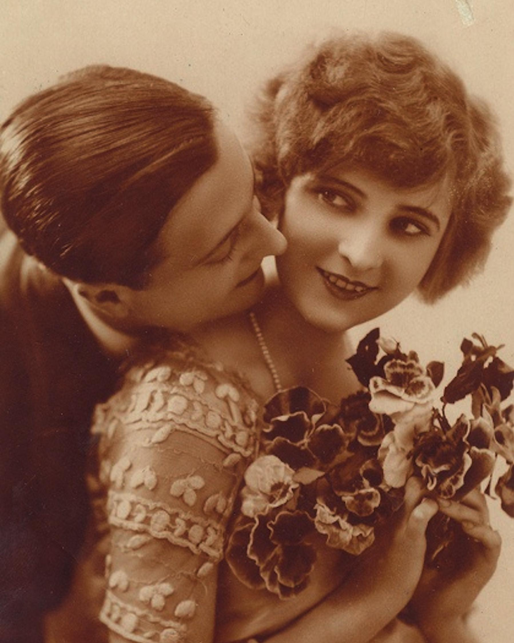 """F. Scott Fitzgerald Marries """"The First American Flapper"""" 95 Years Ago Today"""