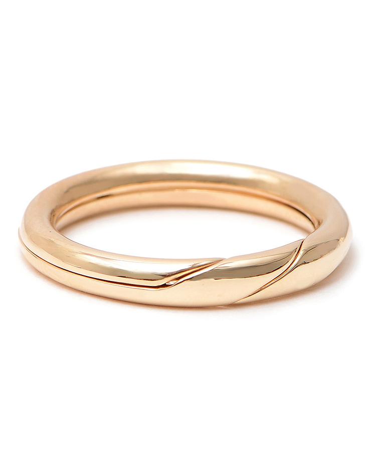 """Marla Aaron """"Di Me"""" Ring"""