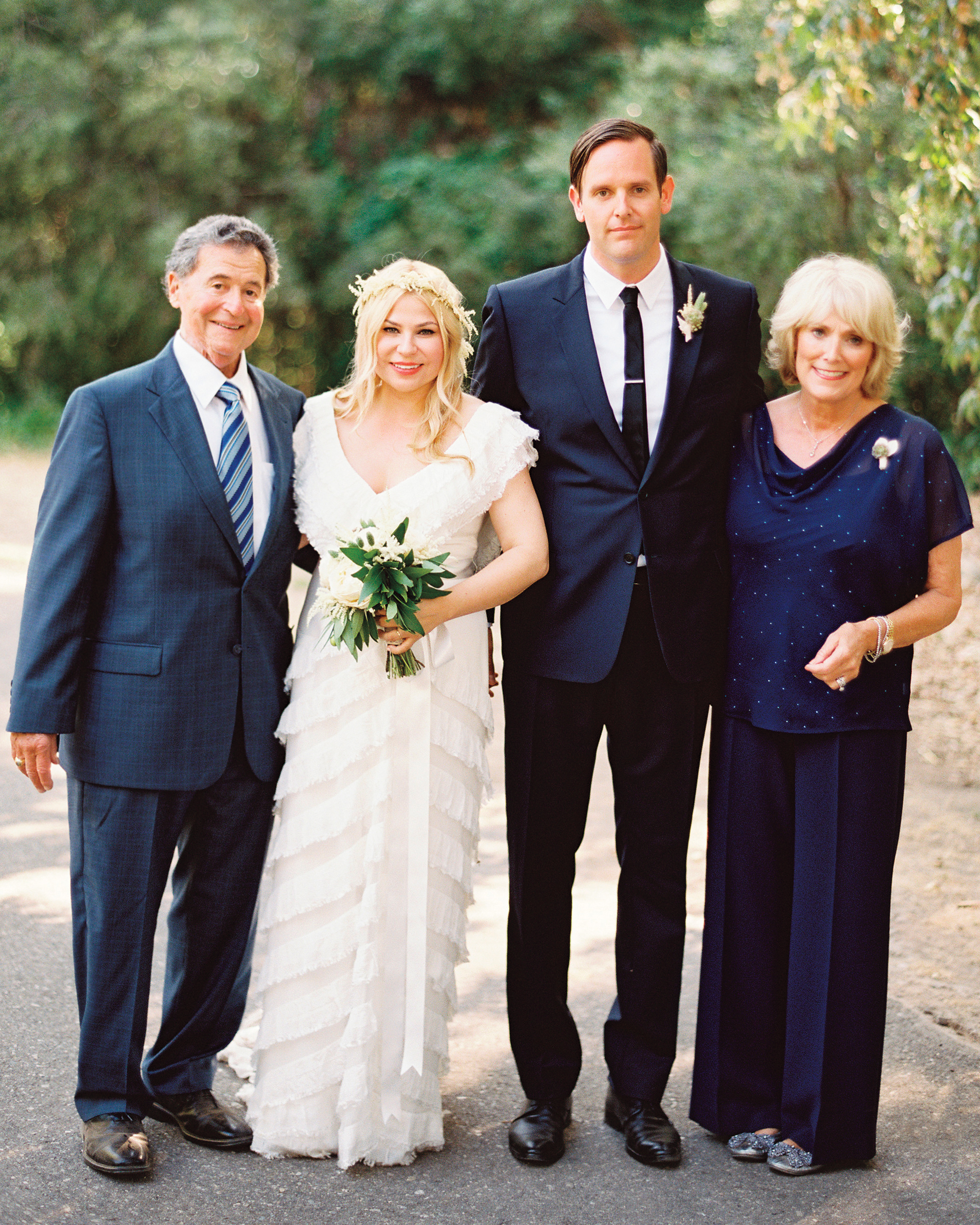 Your Mother-of-the-Bride (and Groom!) Questions, Answered! | Martha ...