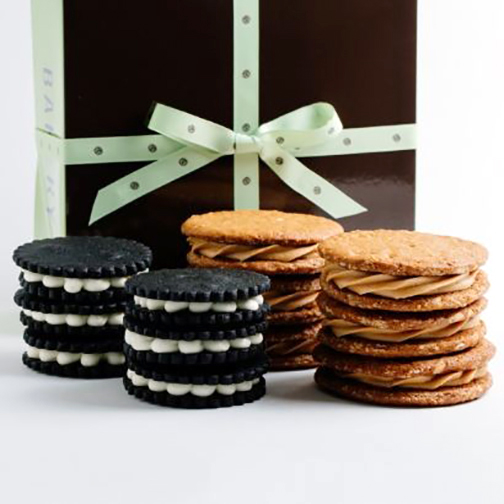 gifts for mom classic cookie set