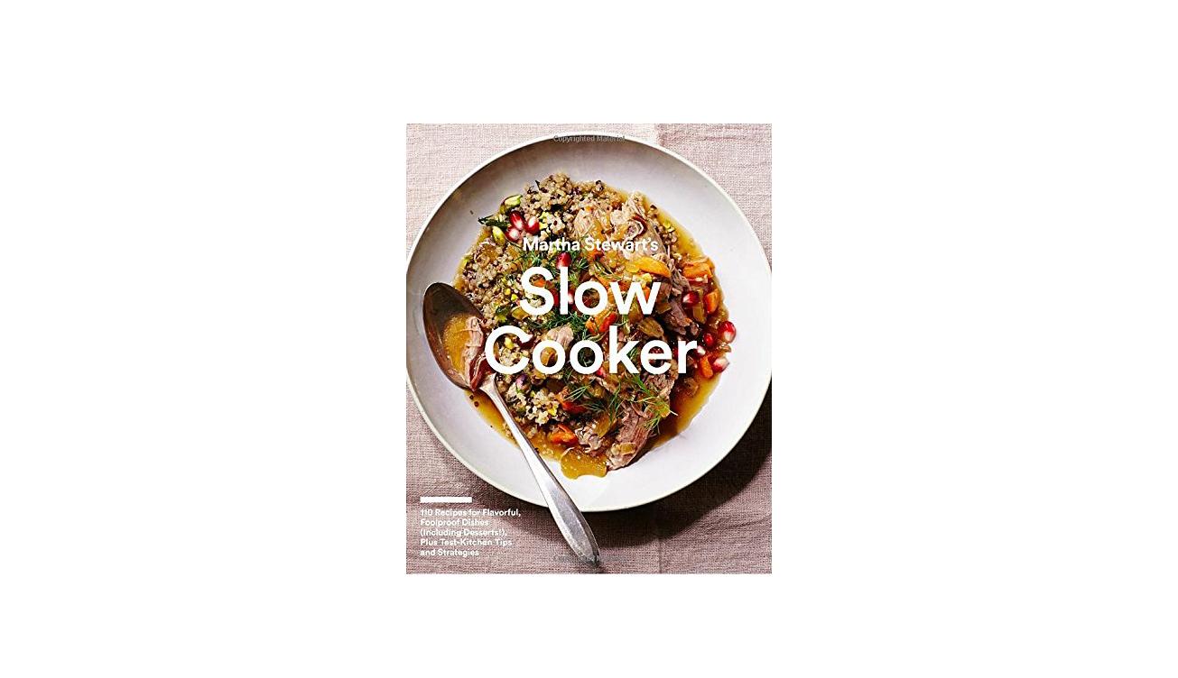 mom gift guide martha stewart cookbook