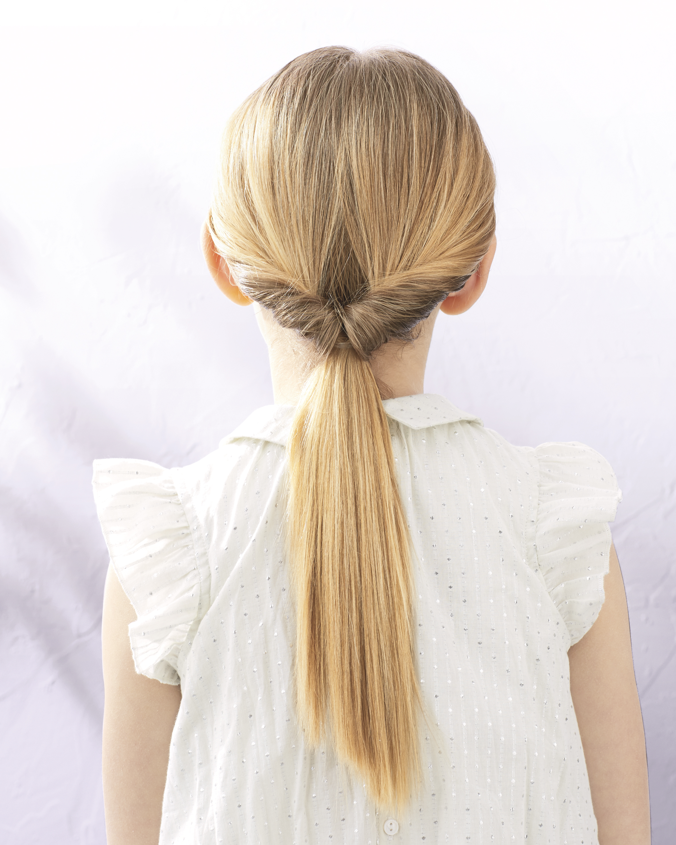 Flower Girl Hairstyles: Flower Girl Hairstyles That Are Cute And Comfy